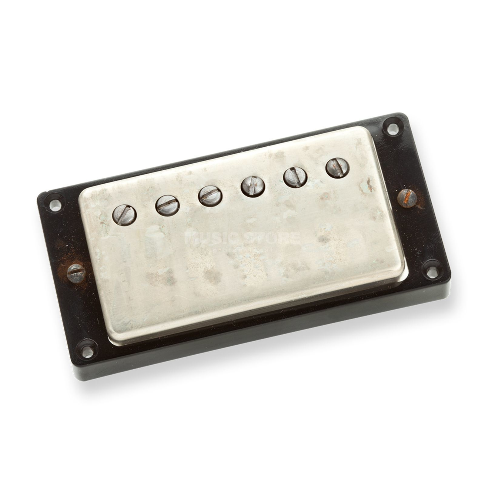 Seymour Duncan SANT-HN Antiquity I Humbucker Neck nickel 2-phase Produktbillede