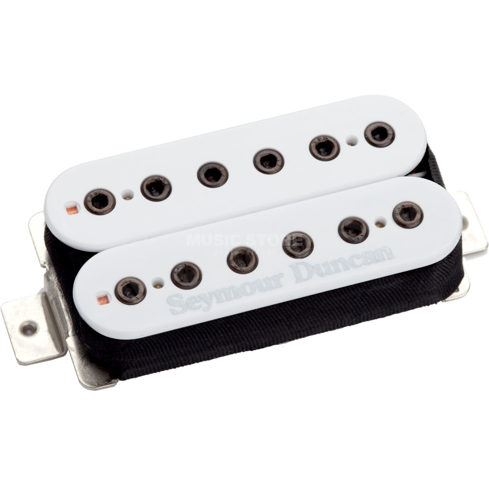 Seymour Duncan SH-10N WHT Full Shred White Neck Produktbild