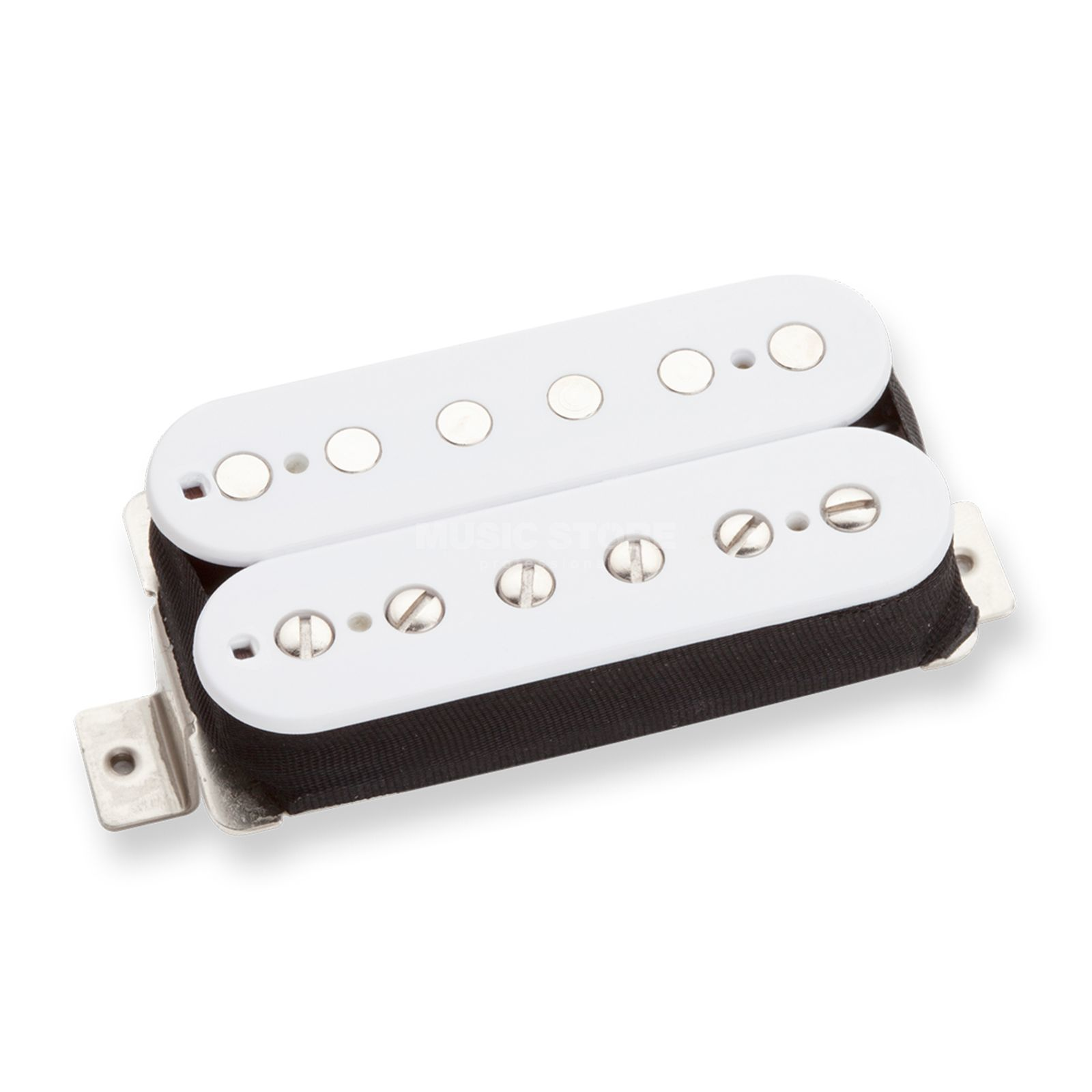 Seymour Duncan SH-1B 4C '59 Model Bridge White Produktbild