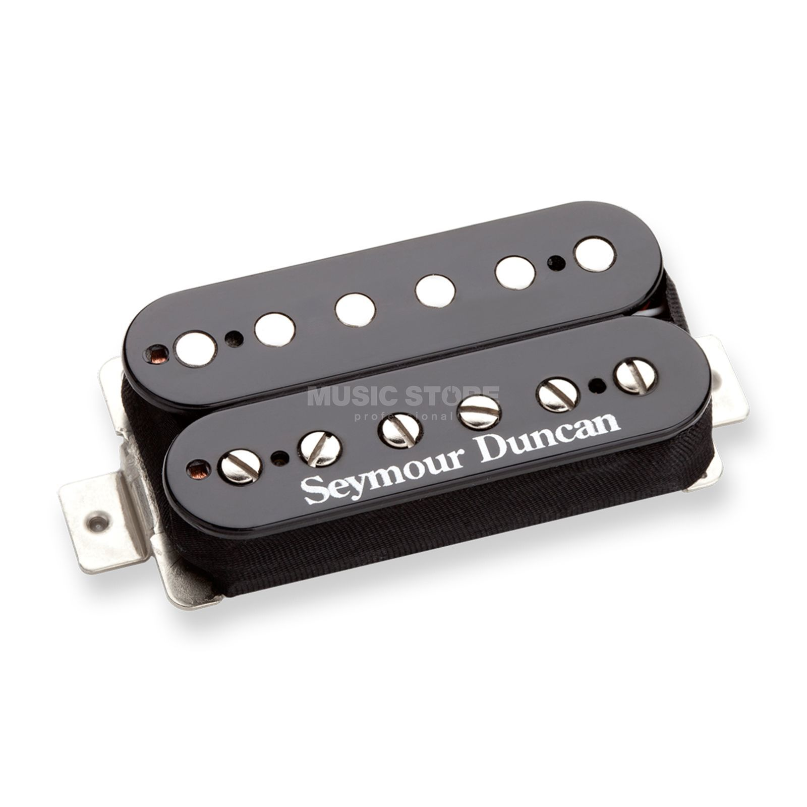 Seymour Duncan SH-2B BLK 4C Jazz Model Black Bridge Humbucker Produktbild