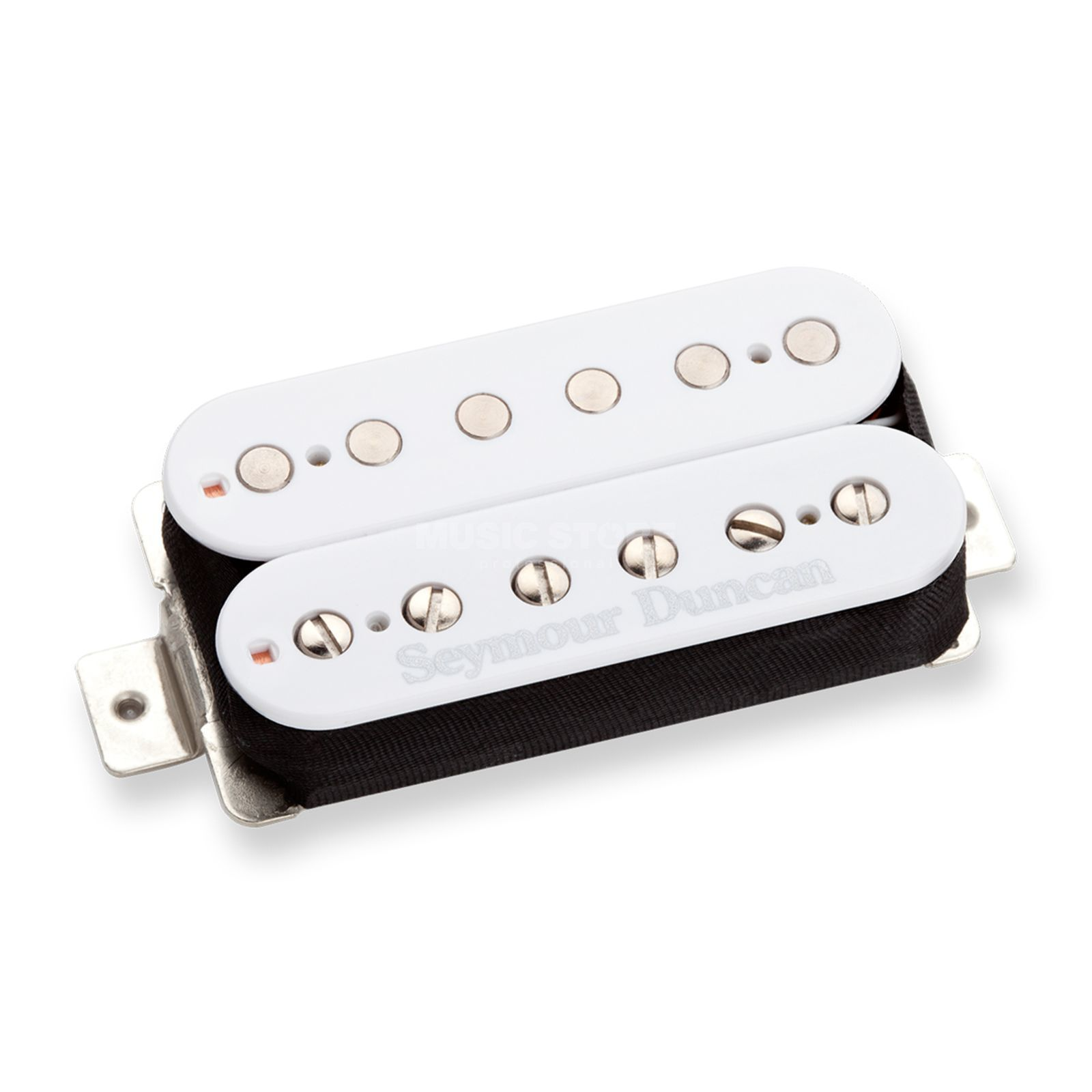 Seymour Duncan SH-2B WHT 4C Jazz Model White Bridge Humbucker Produktbild