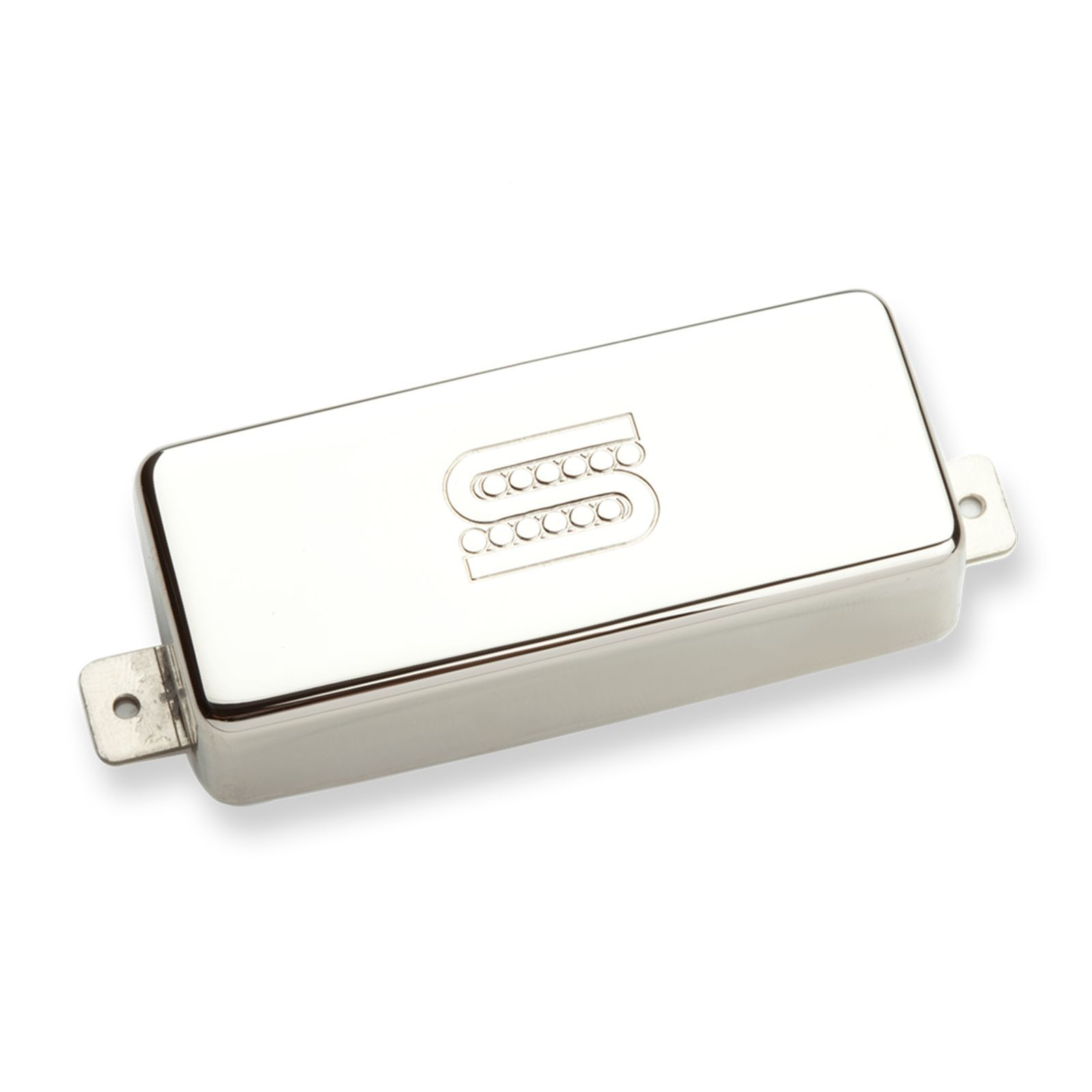 Seymour Duncan SM-3N CHR Seymourized Mini-HB Chrome Neck Mini- Humbucker Produktbild