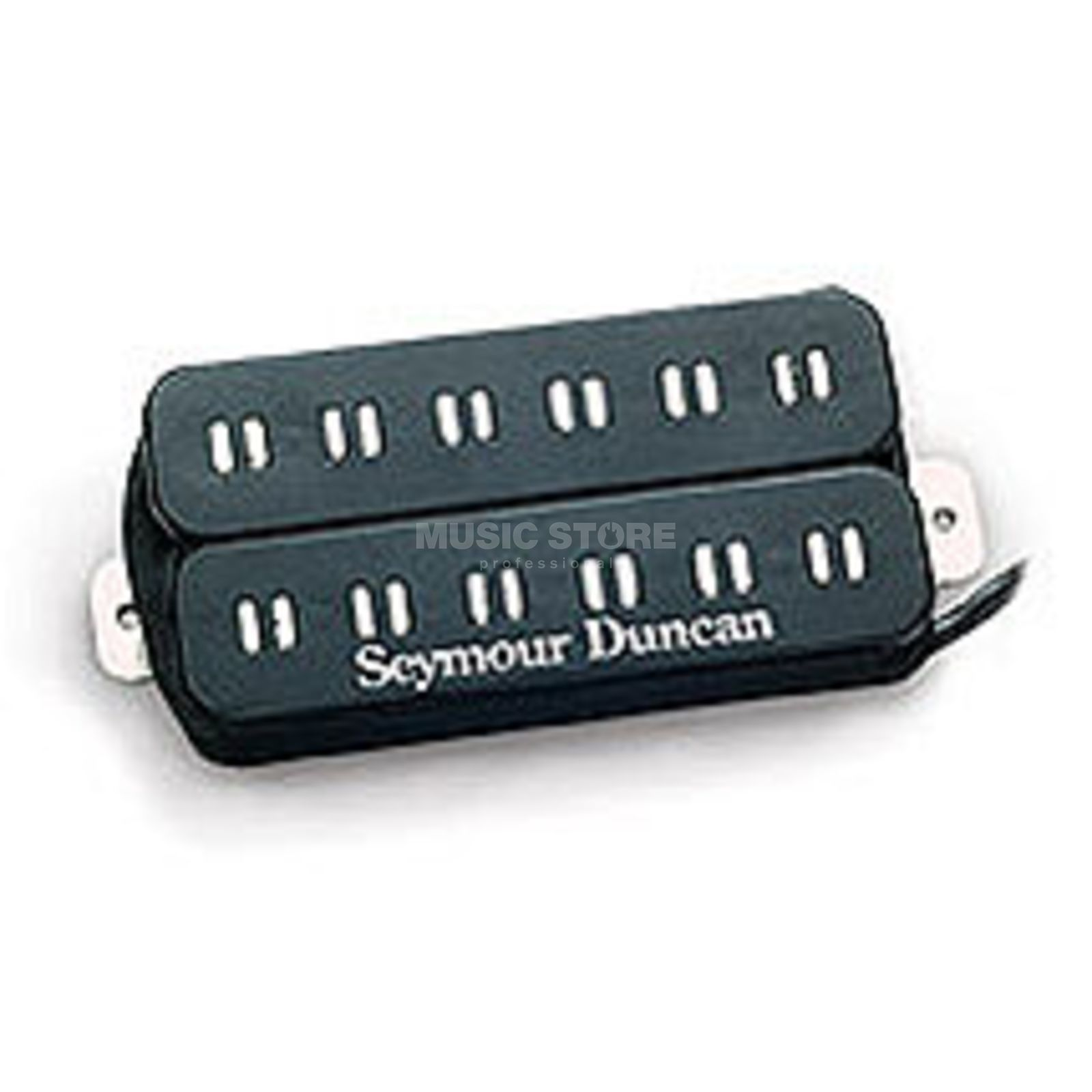 Seymour Duncan SPA-TB1B BLK 4C Axis Bridge bk Trembucker black 4-phase Produktbillede