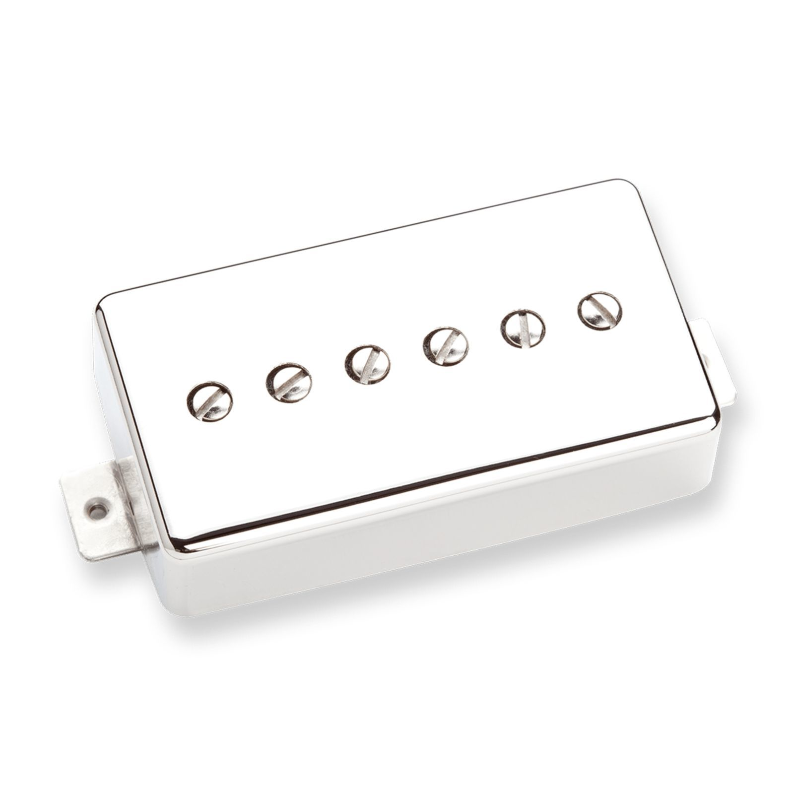 Seymour Duncan SPH90-1n Phat Cat P90 Humbucker Neck Nickel Produktbild