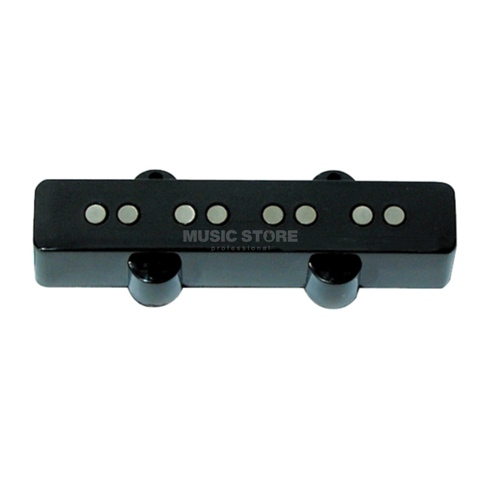 Seymour Duncan SSJB-1N BLK Vintage Jazz Bass Neck Black 2-phase Product Image