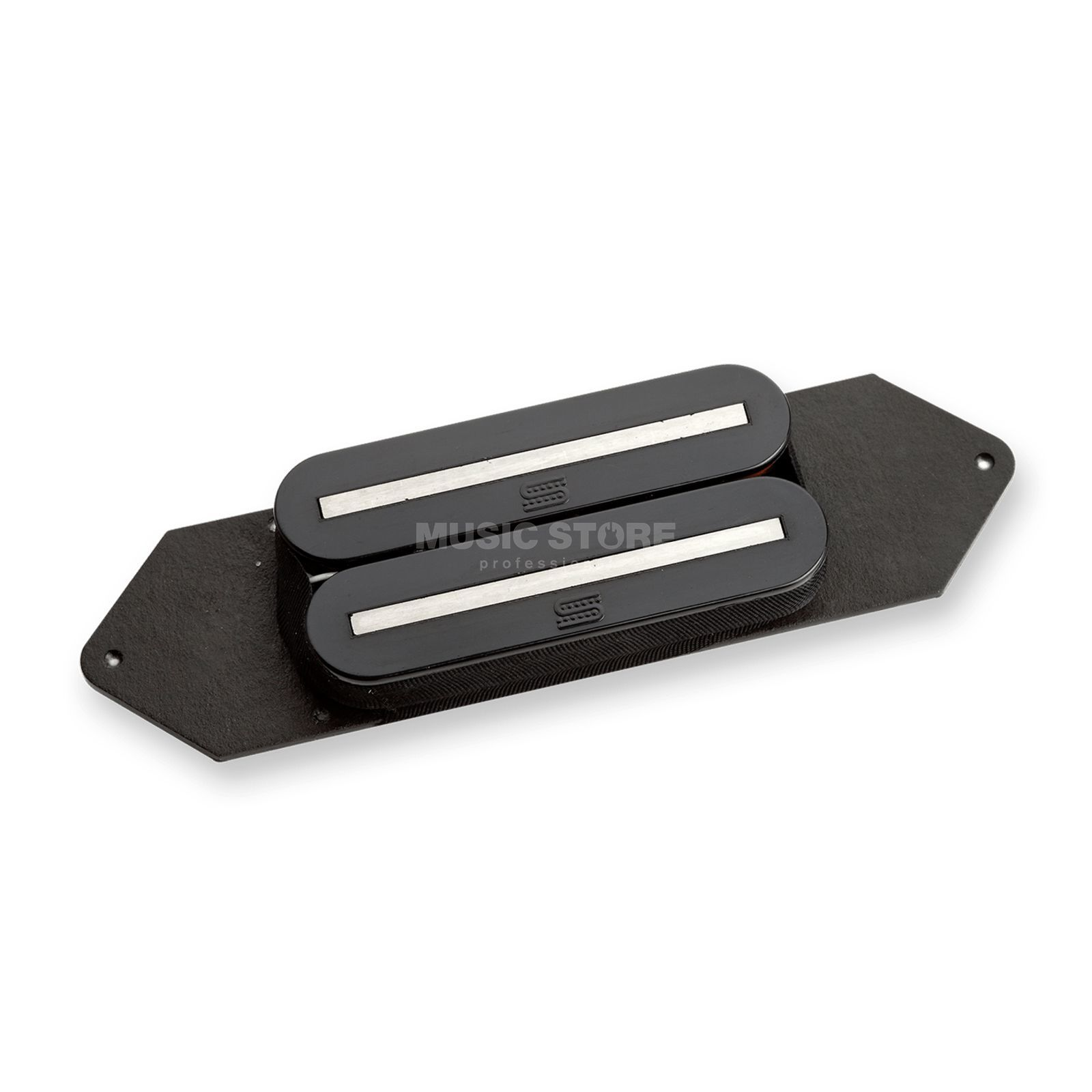Seymour Duncan SSRB-1B Rickenbacker Bass Bridge 2-phase Product Image