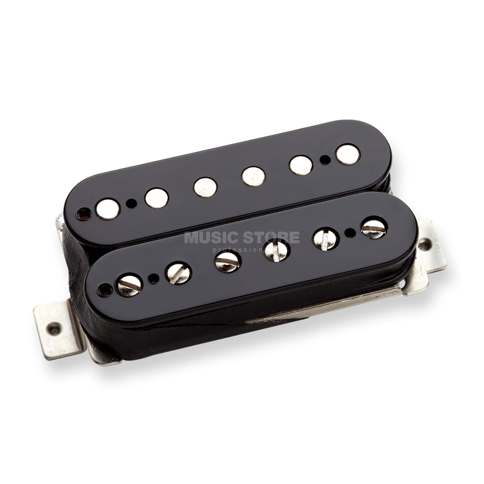 Seymour Duncan STB-59B 59 Modell Bridge Black Trembucker 4-phase Produktbillede