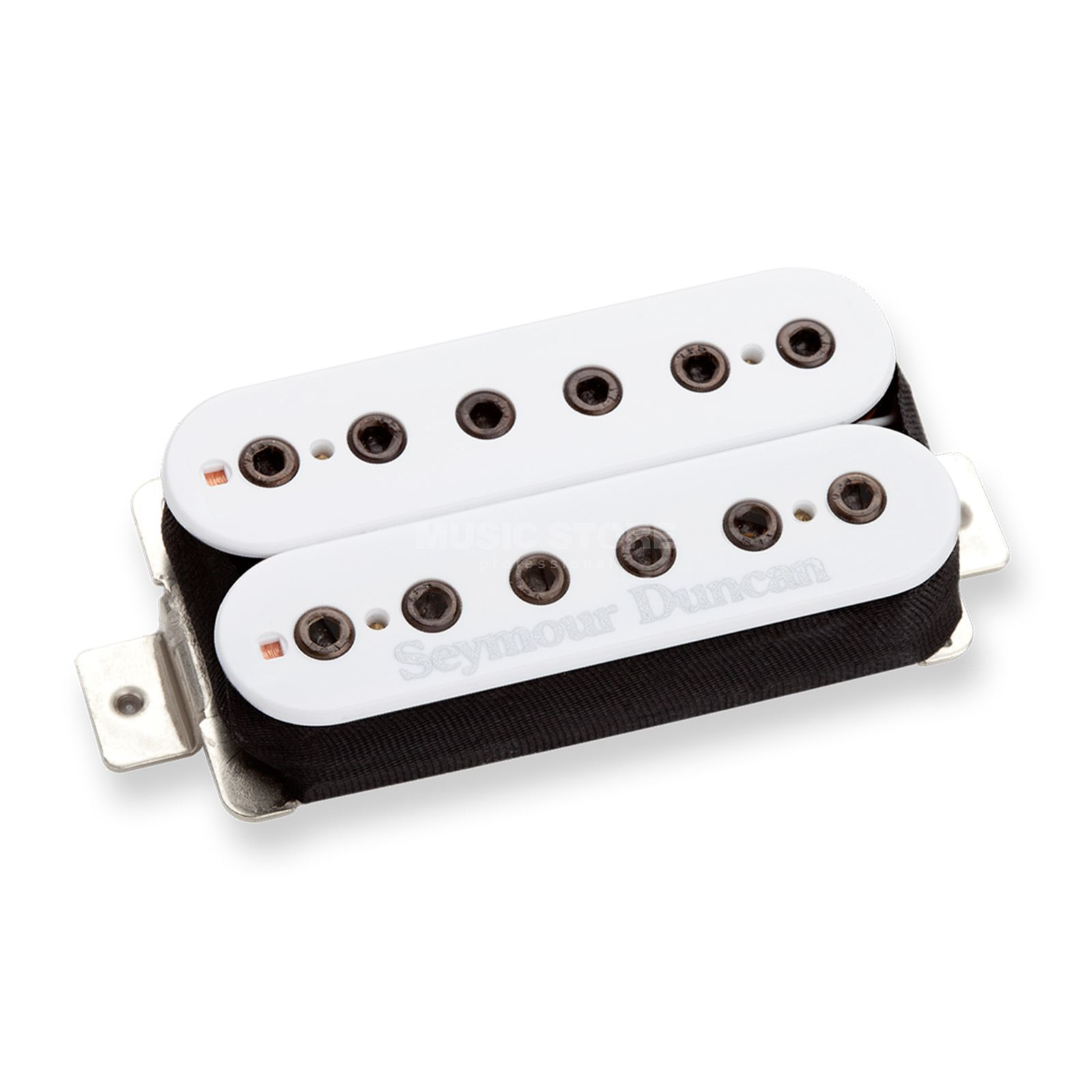 Seymour Duncan TB-10 WHT Full Shred Trembucker White Produktbillede