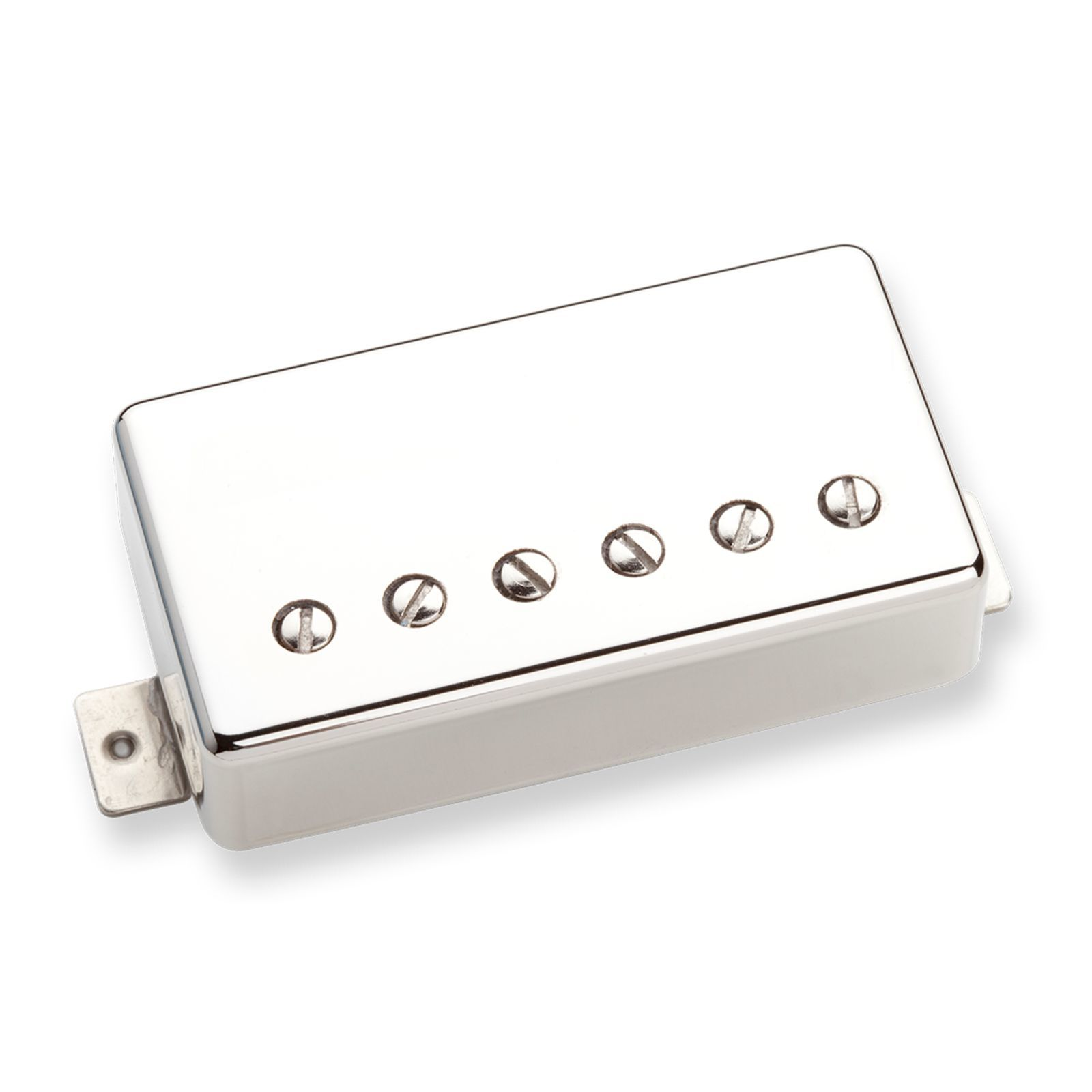 Seymour Duncan TB-4 JB Model Trembucker Nickel Cover Produktbild