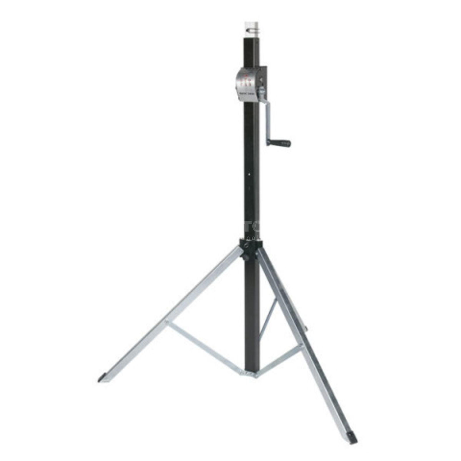 Showtec Basic 2800 Wind up stand (without Adapter) Produktbillede
