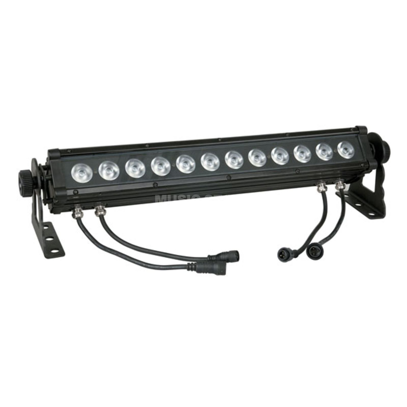 Showtec Cameleon Bar 12/3 IP-65, 12 x 3-in-1-RGB-LED Produktbillede
