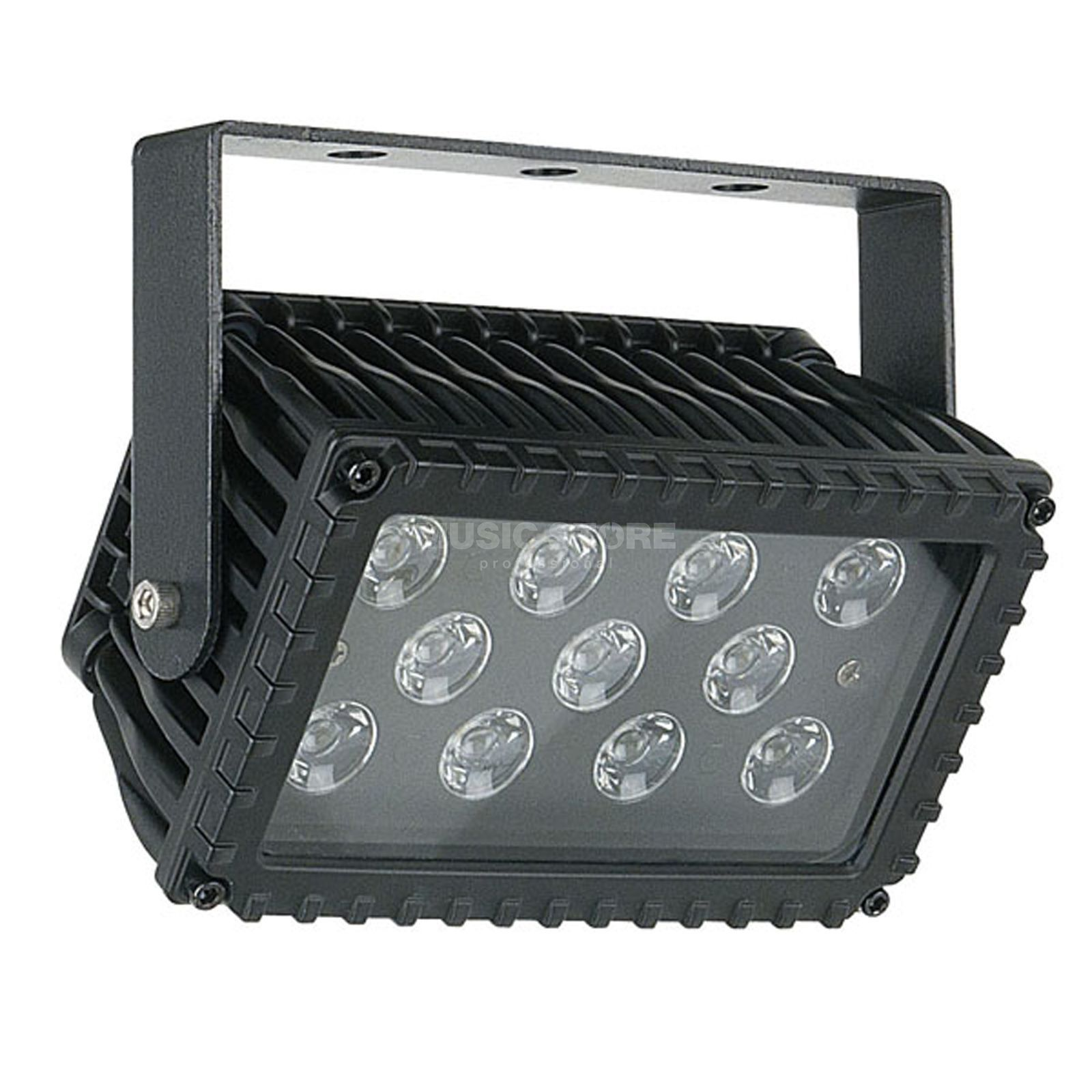 Showtec Cameleon Flood 11CW IP-65, 11x 1W LED (Cold white) Produktbillede