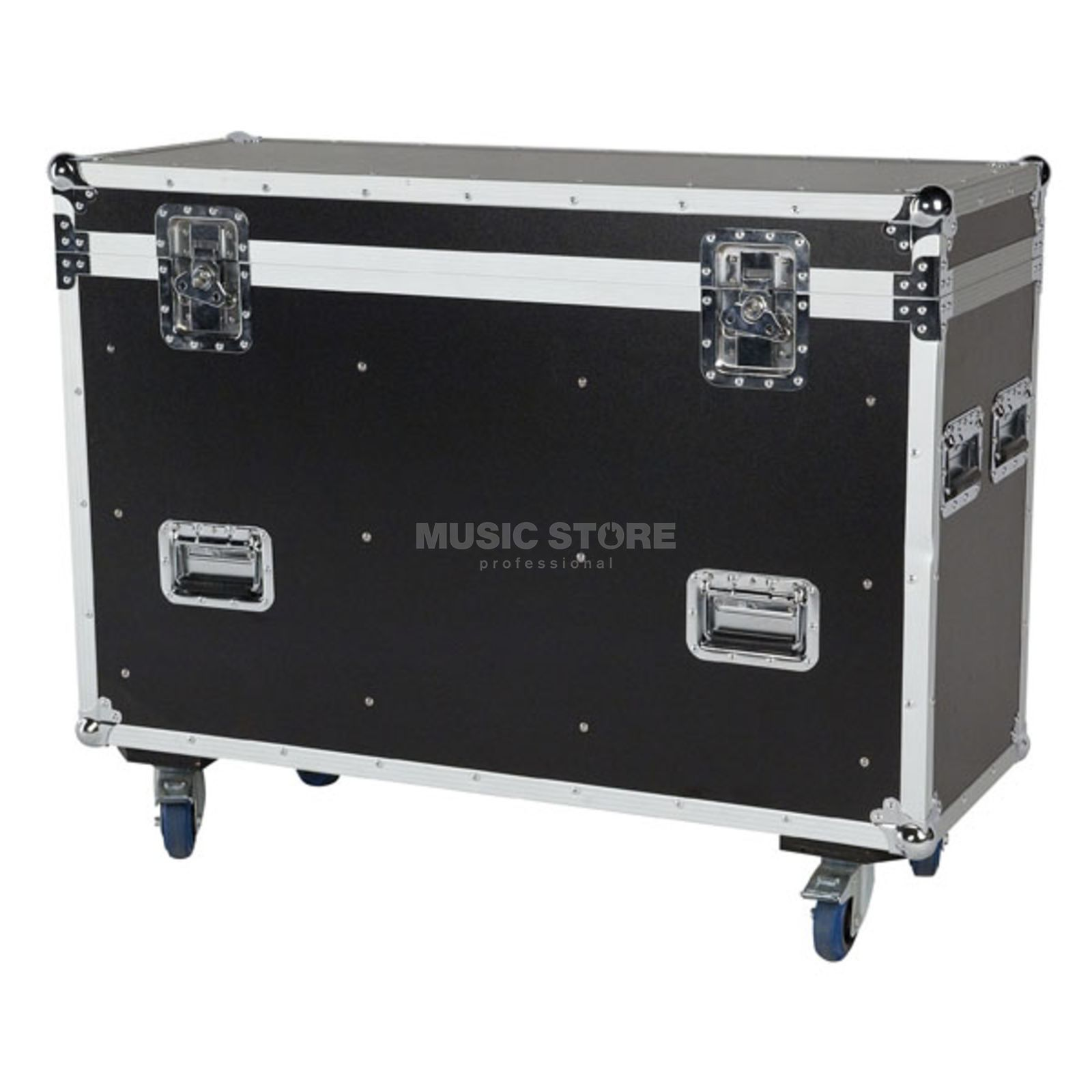 Showtec Case - 2x Phantom 300 Spot/Beam Produktbillede