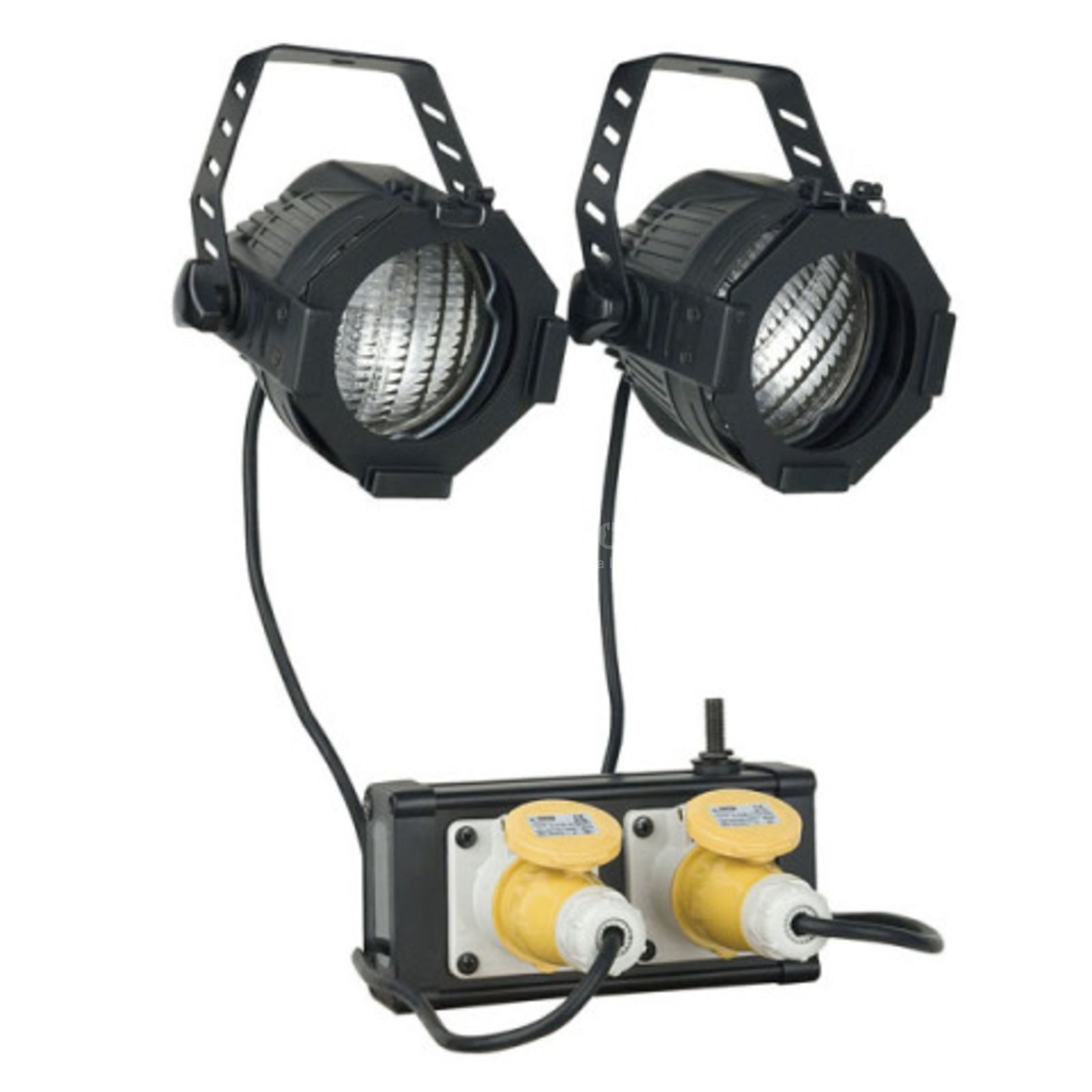 Showtec DWE Audience Blinder Set Product Image
