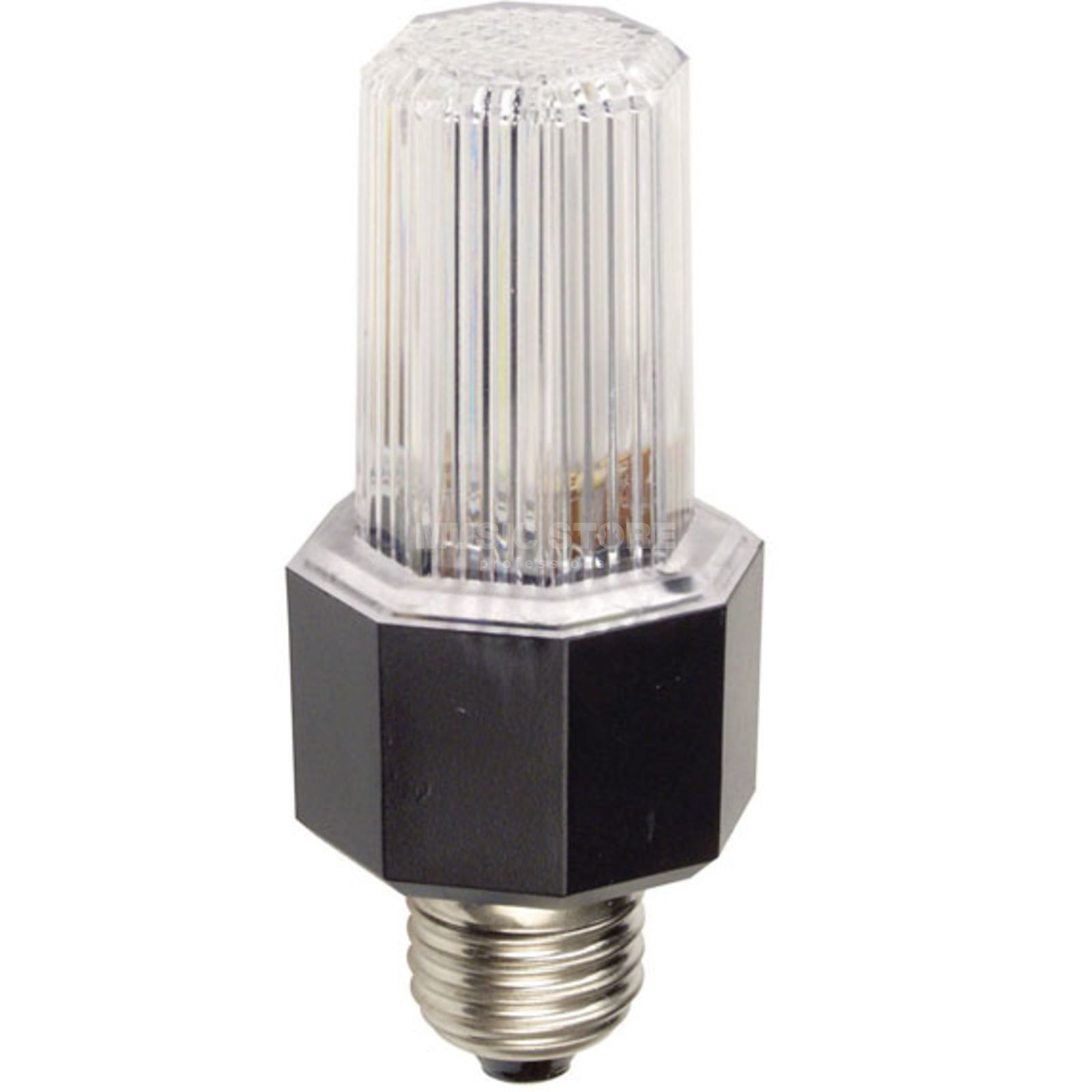 Showtec Easy Flash Strobe Bulb E27 Produktbillede