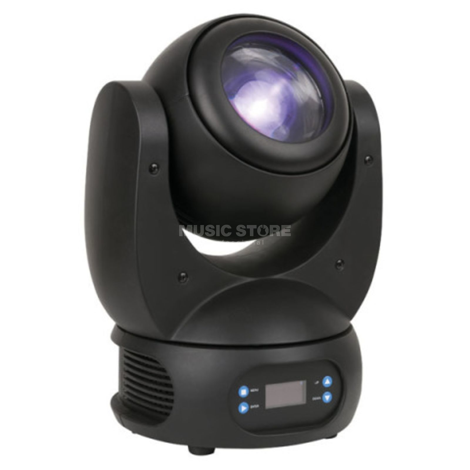 Showtec Expression 600Z 60W RGBW Moving Head Product Image