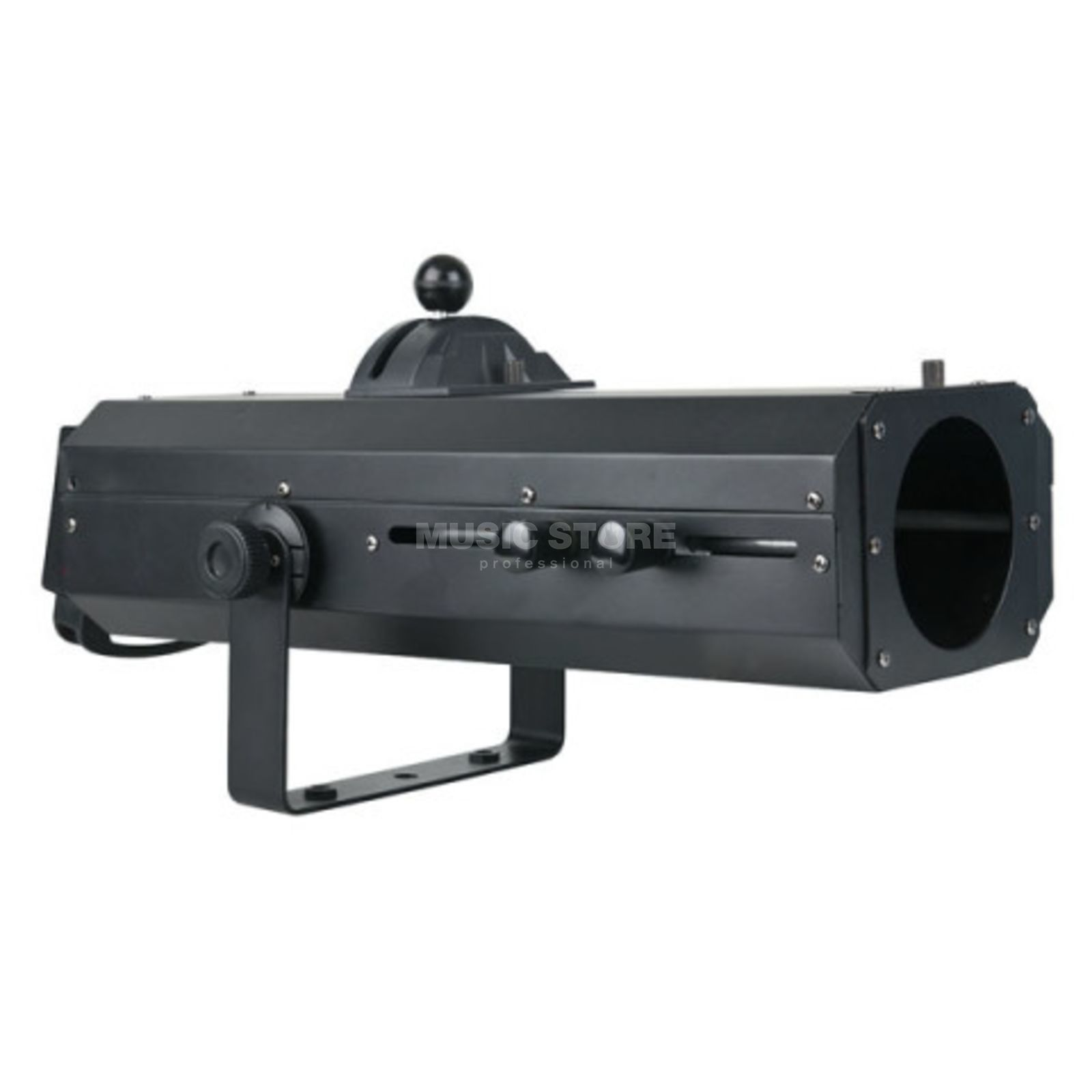 Showtec Followspot LED 75W Zoom / Iris / Fokus Produktbild