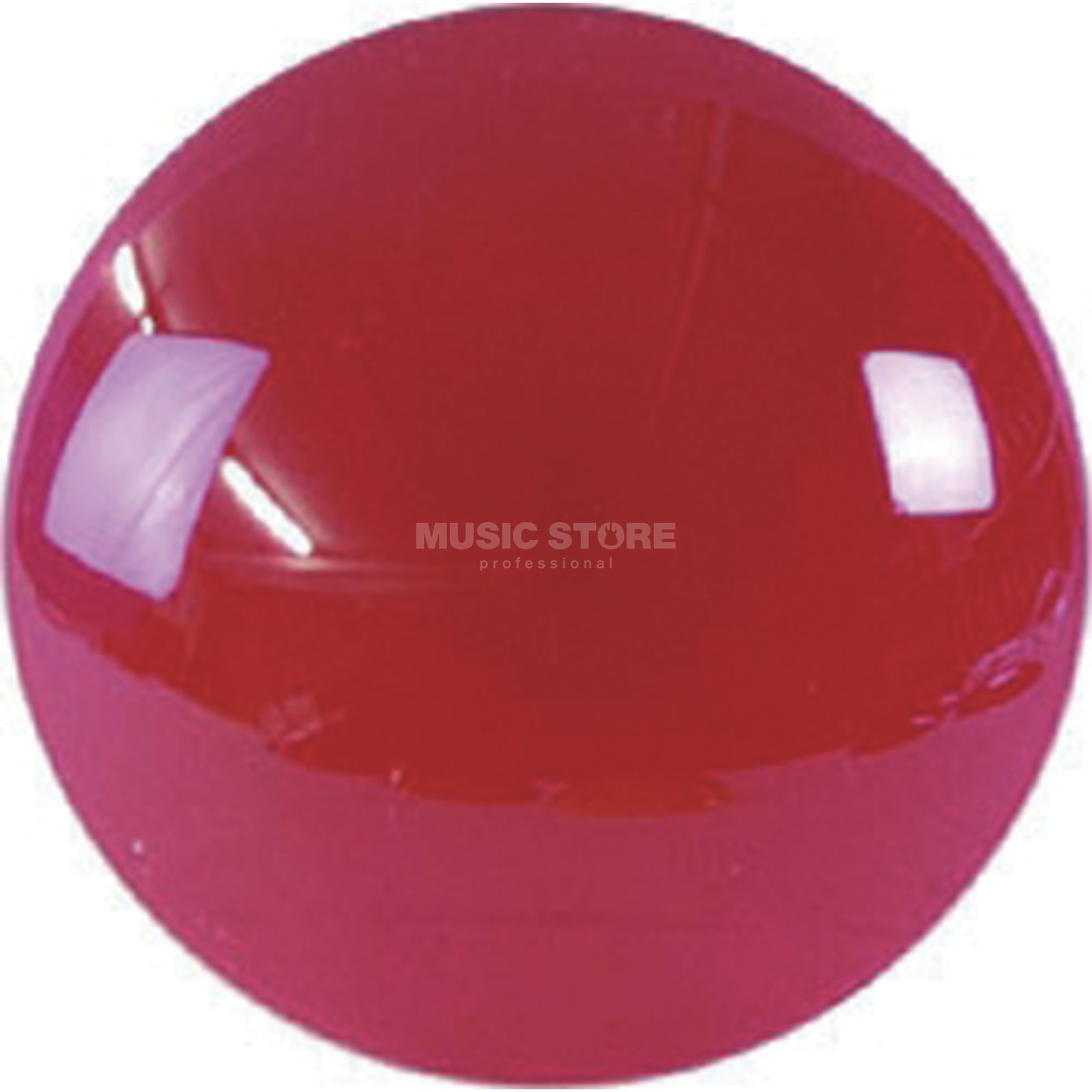 Showtec PAR-36, Color Cap, Red Farbkappe Produktbild