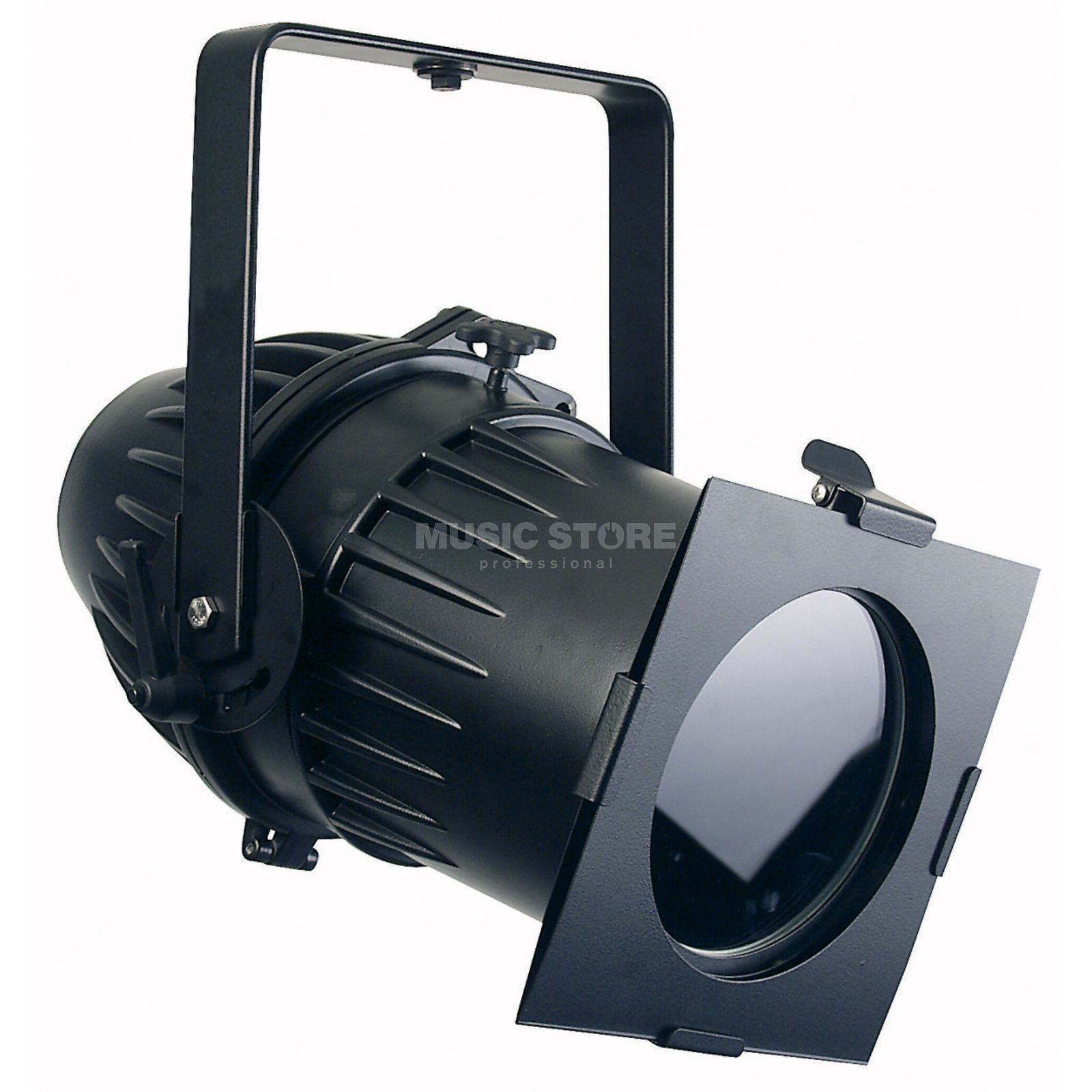 Showtec Par 64 Outdoor Black Long  Product Image