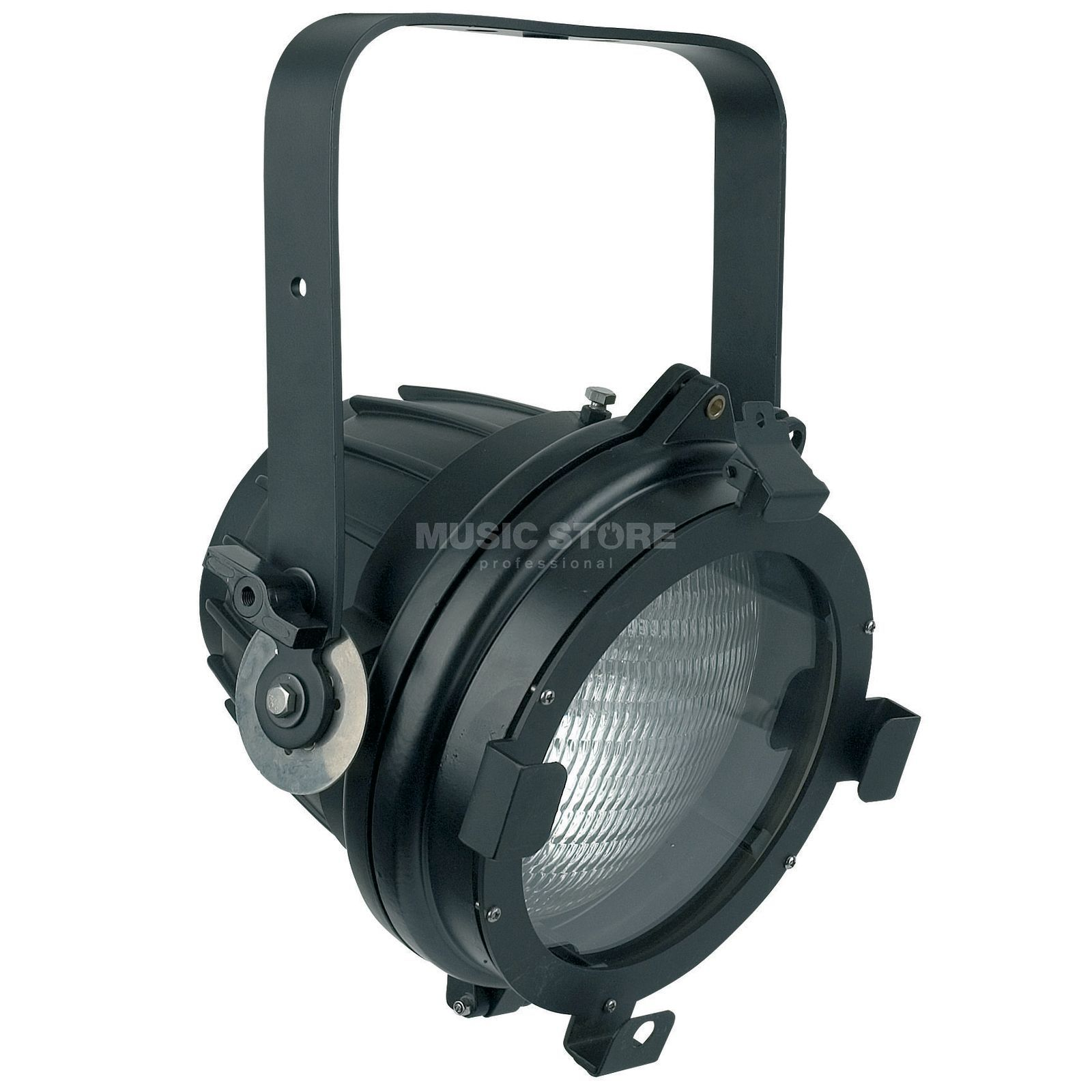 Showtec Par 64 Outdoor Black Short  Produktbillede