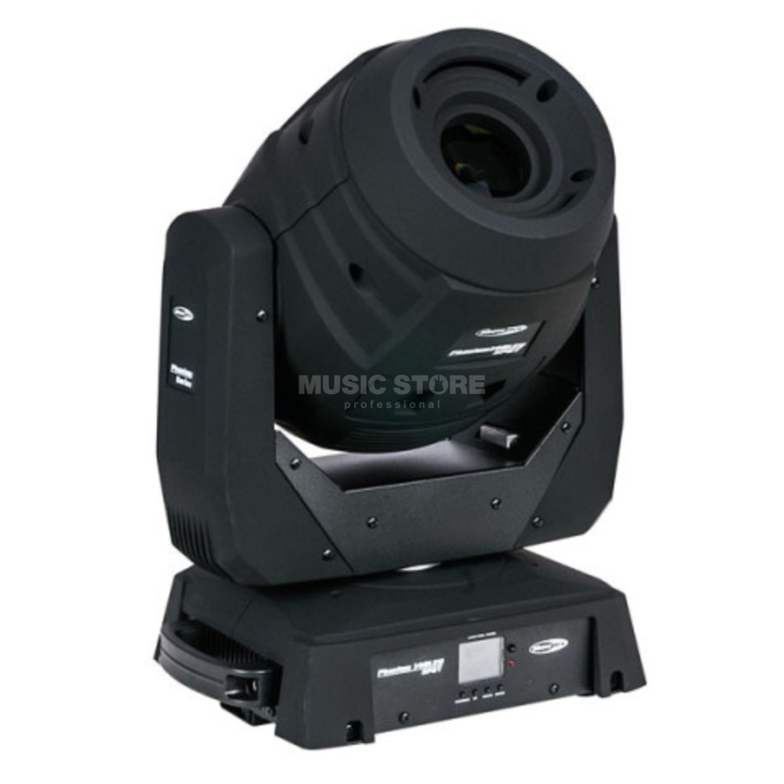 Showtec Phantom 140 LED Spot 110 Watt LED Moving Head Produktbillede