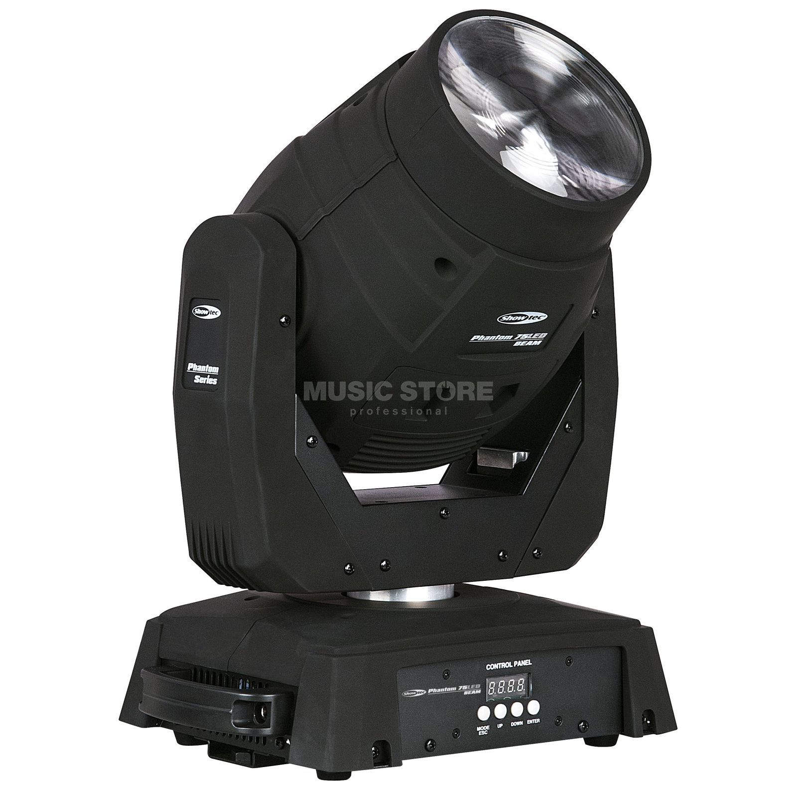 Showtec Phantom 75 LED BEAM Moving Head Produktbild