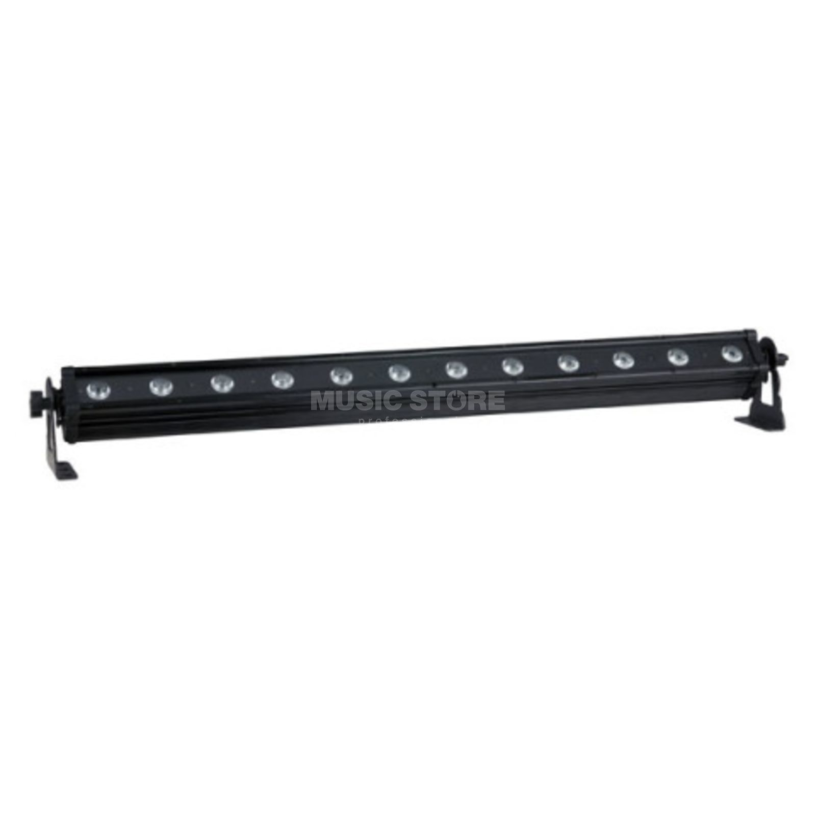 Showtec Pixel Bar 12 Q6 12 x 6in1 RGAW-UV Produktbillede