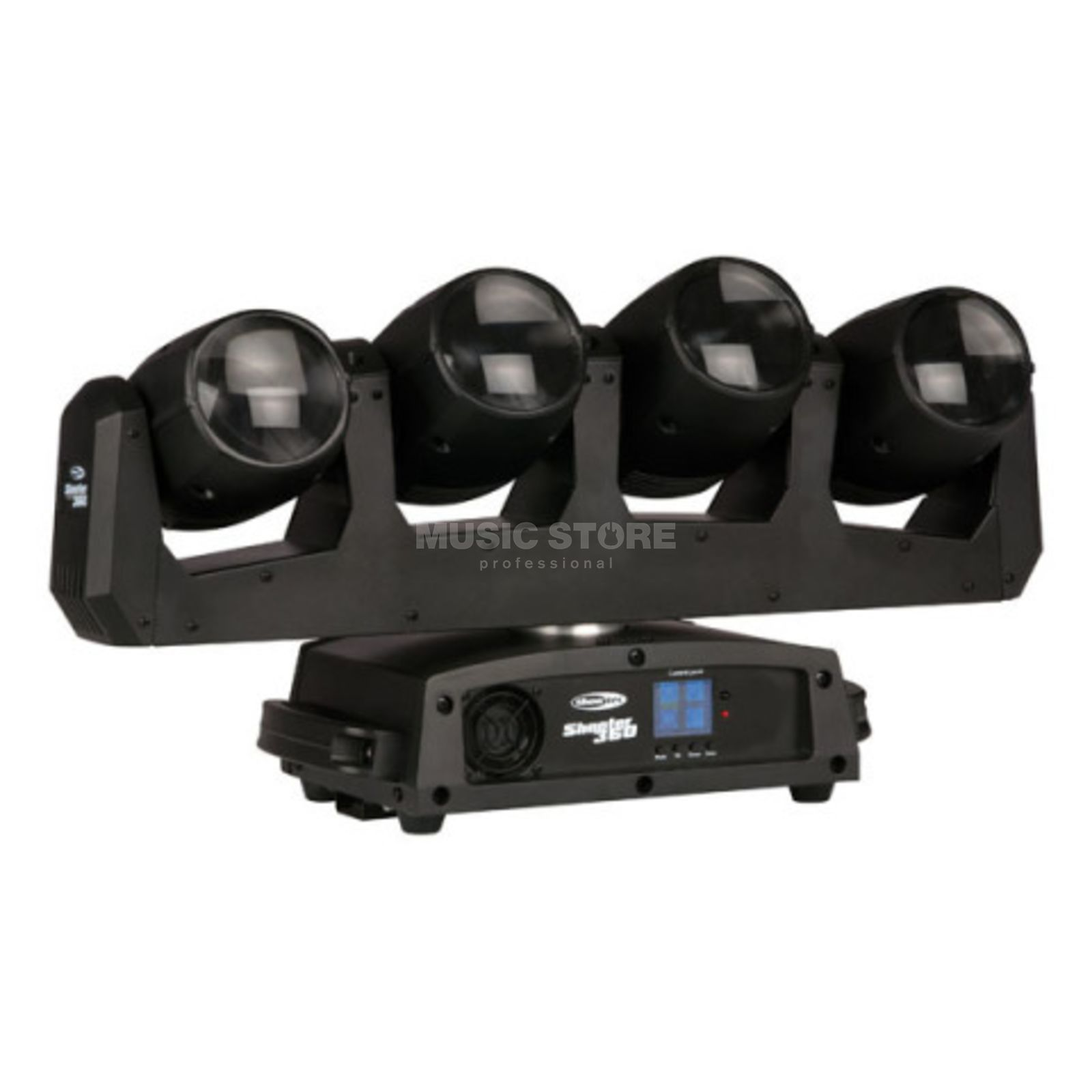 Showtec Shooter 360 Moving Head Produktbillede
