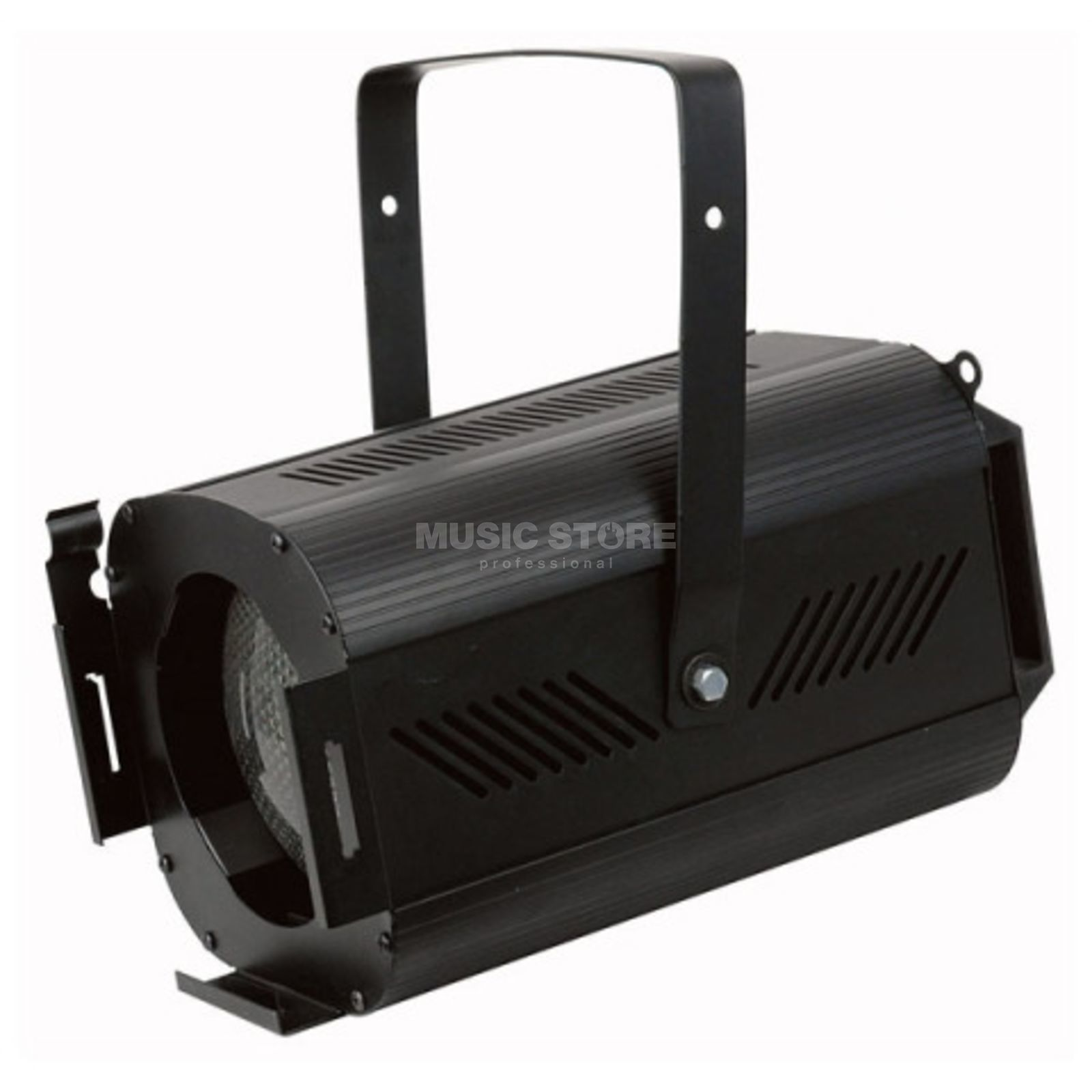 Showtec Stage Beam MKII, 300/500W, PC black, GY9.5 Produktbild