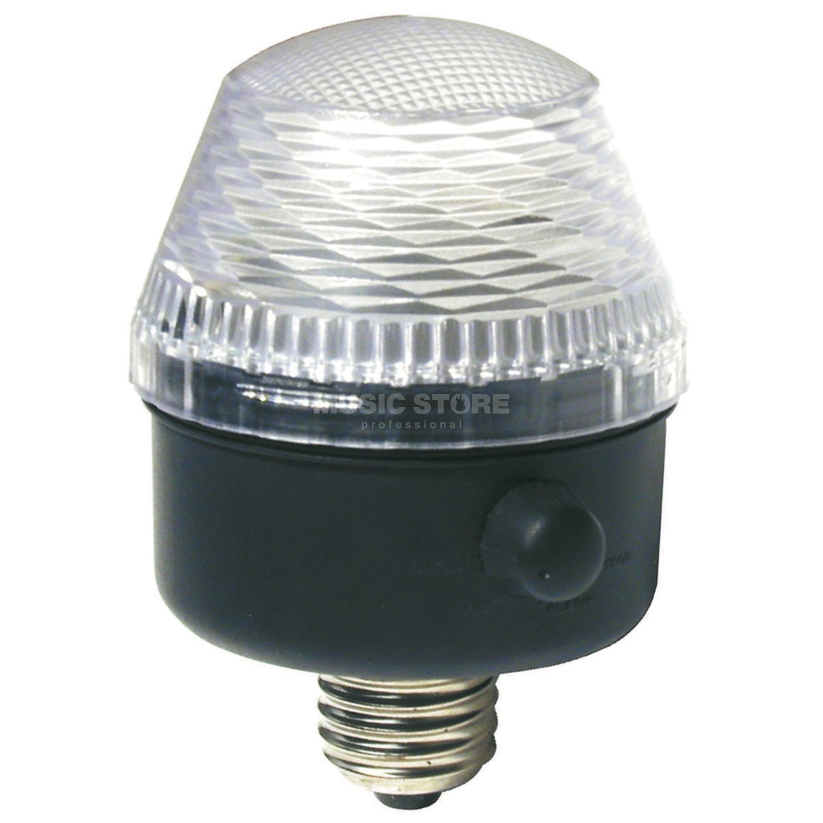 Showtec Strobe City Flash E 27 Socket Produktbillede