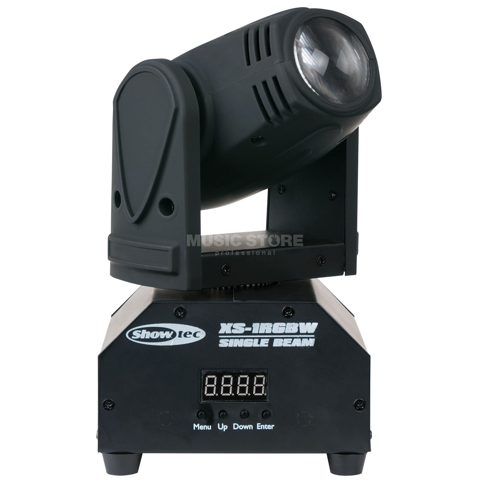 Showtec XS-1W RGBW Mini Moving Beam 1x 10W RGBW LED Produktbillede