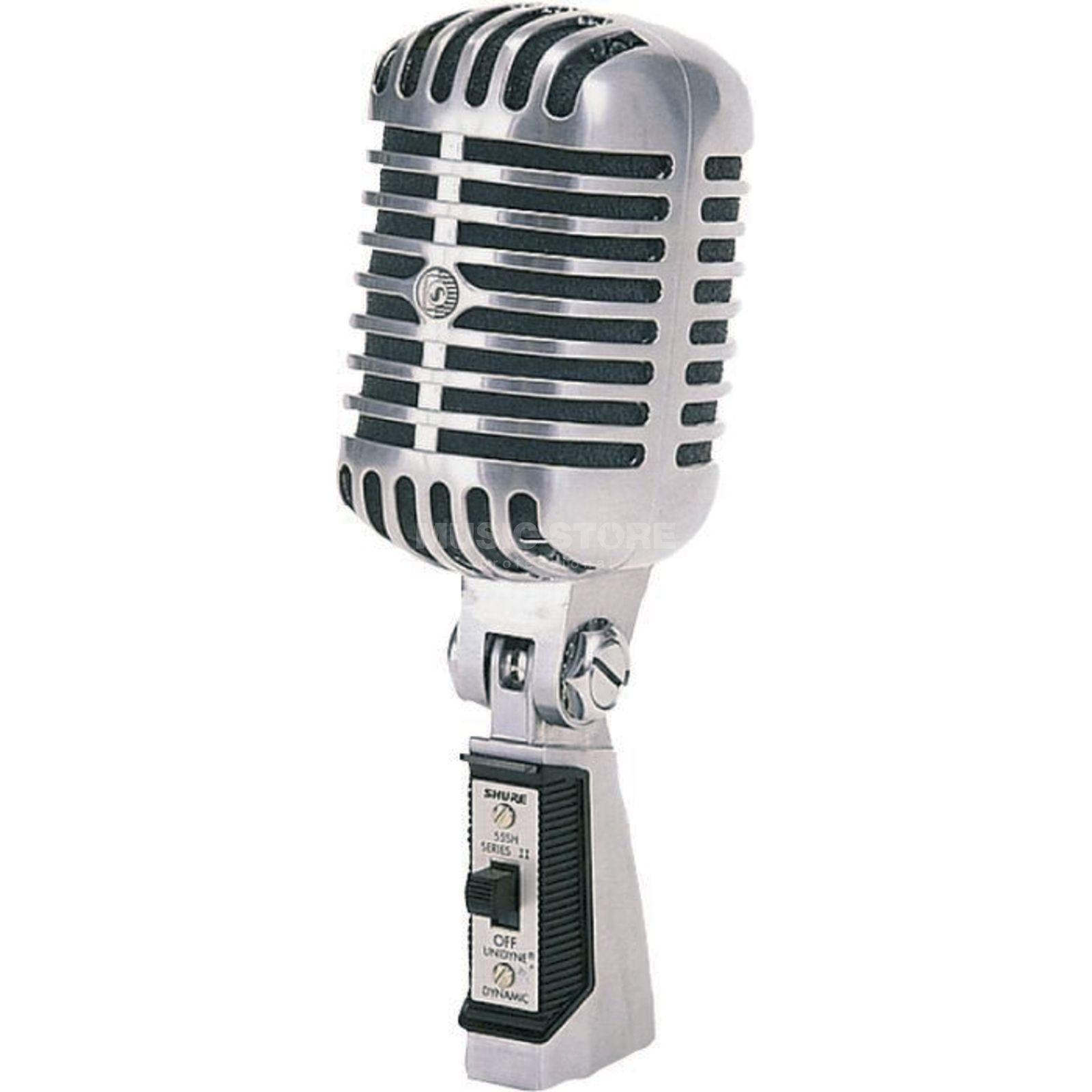 vintage shure 55? - Home Recording forums