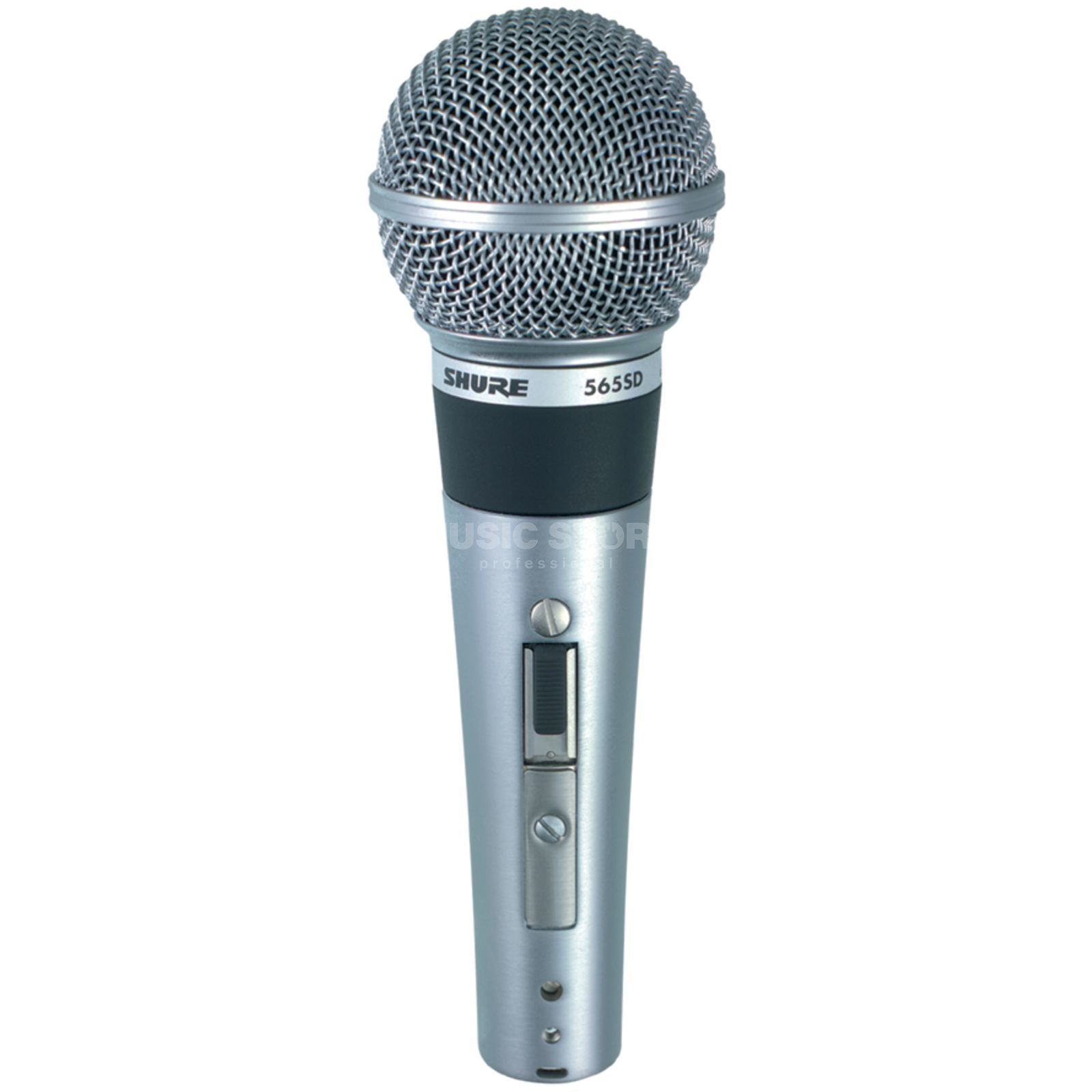 Shure 565SD Classic Microphone Produktbillede
