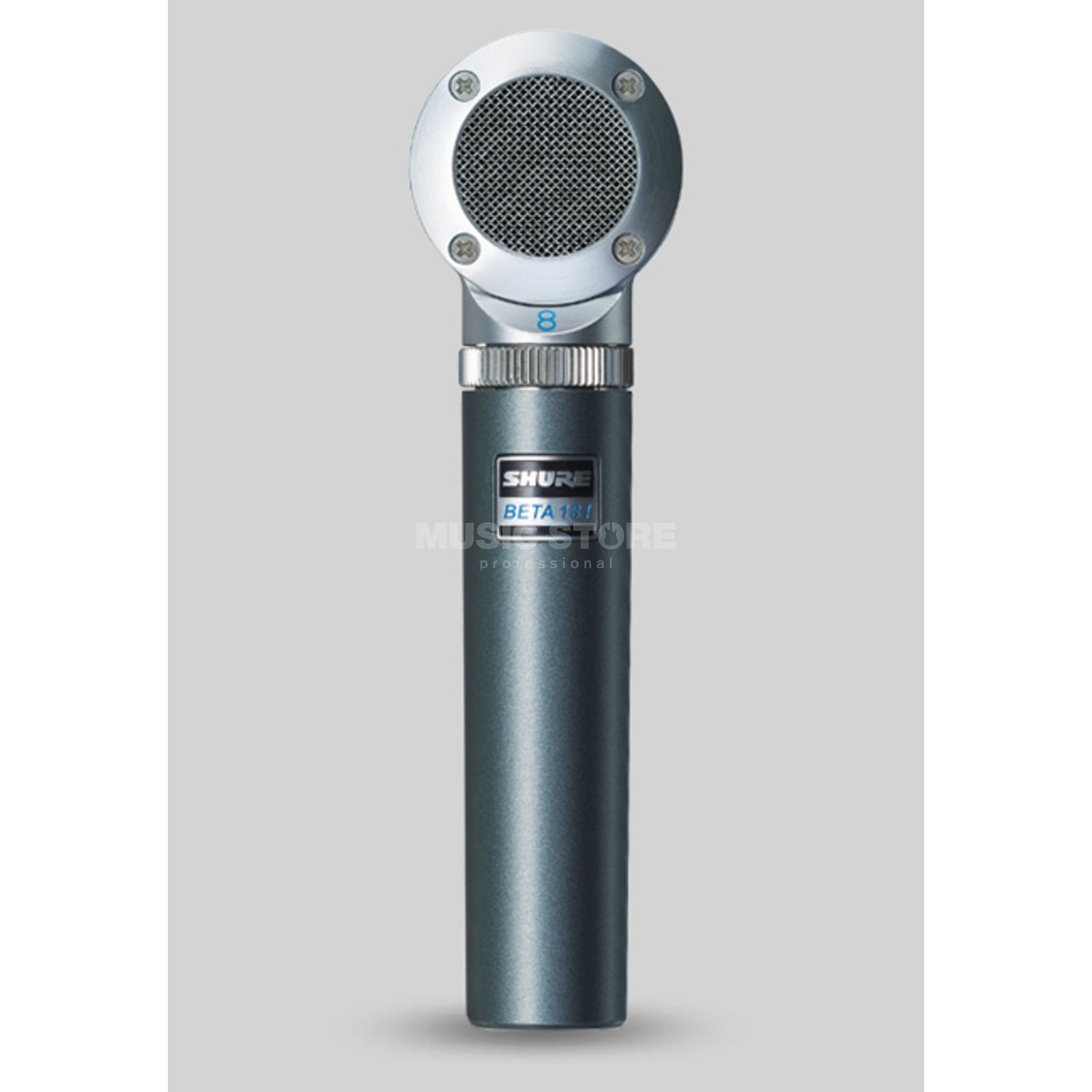 Shure Beta 181-C small-membrane Microphone Produktbillede