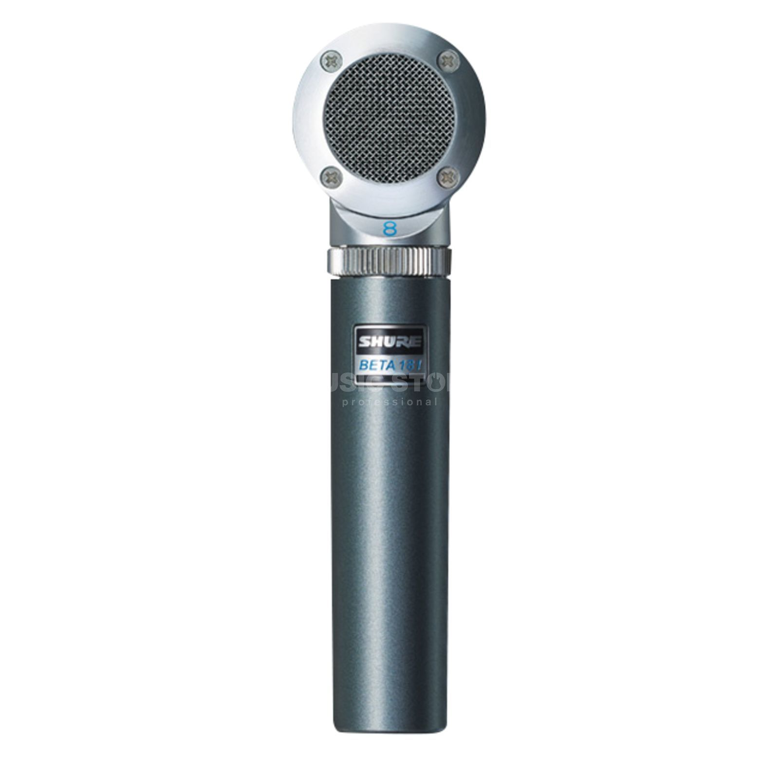 Shure Beta 181-S small-membrane Microphone Produktbillede