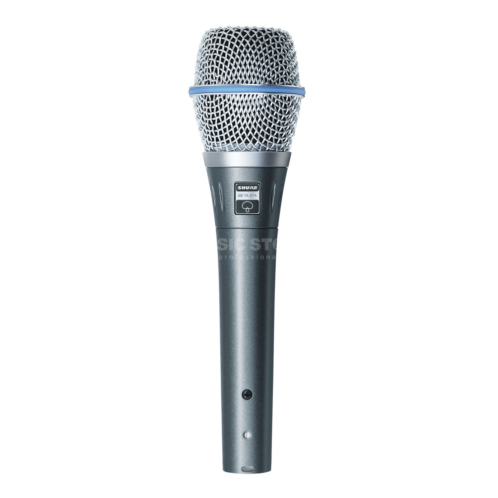 Shure Beta 87A Product Image