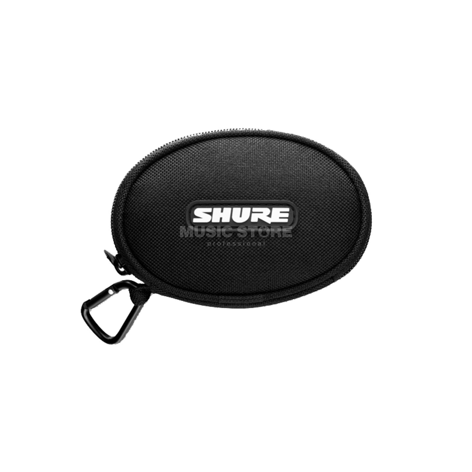 Shure EASCASE Case for Ear Phones SCL 2, SCL 3 Produktbillede