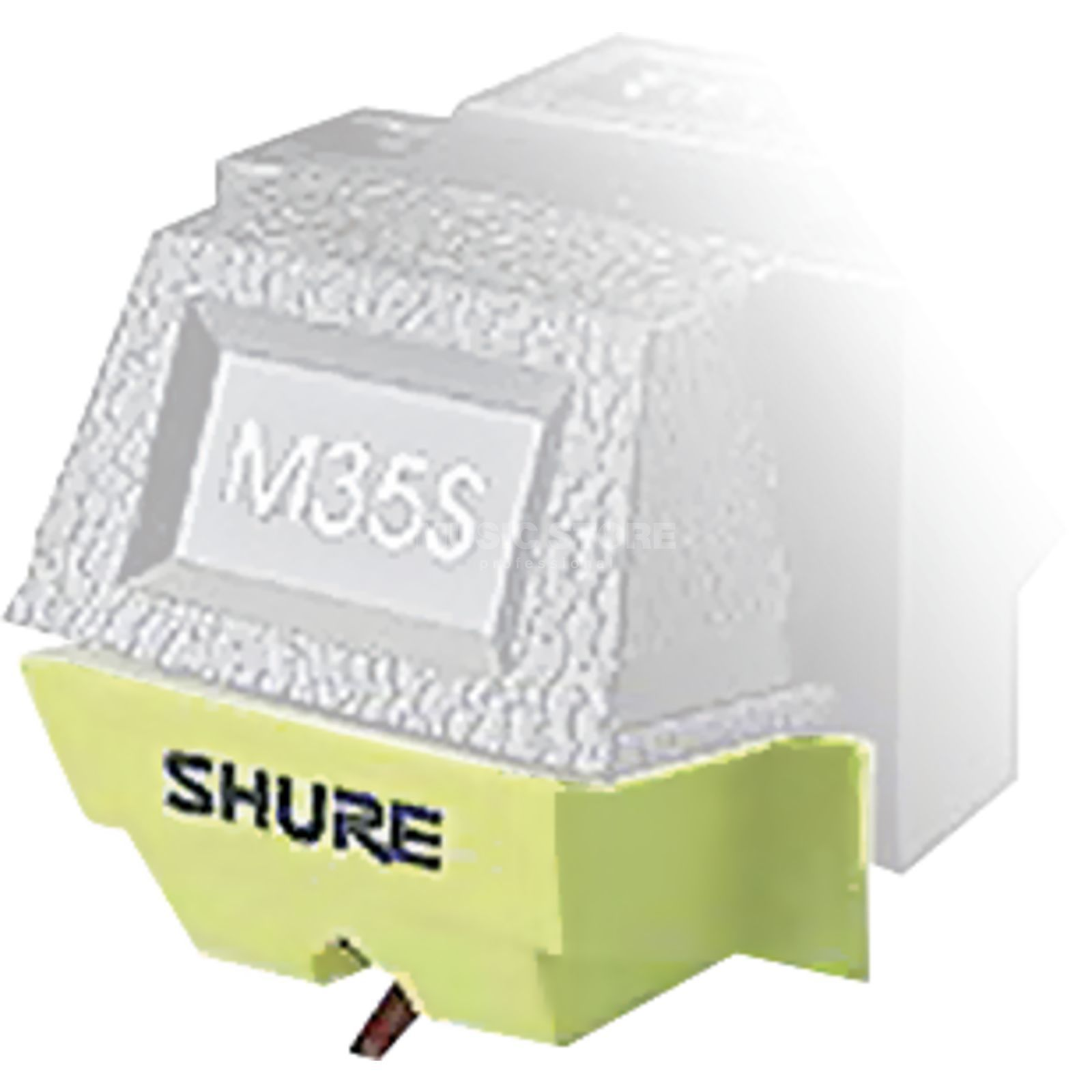 Shure N35S / Replacament Needle for M35S Produktbillede