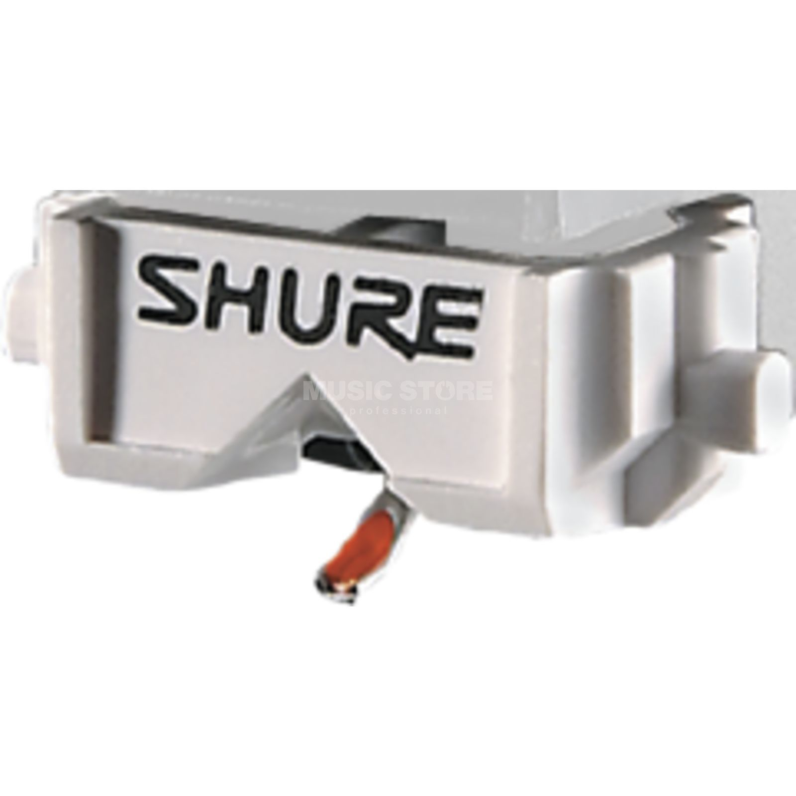 Shure N44-7Z Replacement Stylus for  M44-7 Cartridge   Produktbillede