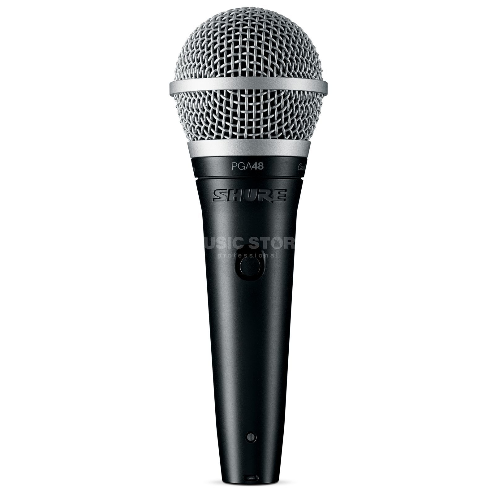 Shure PGA48-XLR Dynamic Microphone with Cable Produktbillede