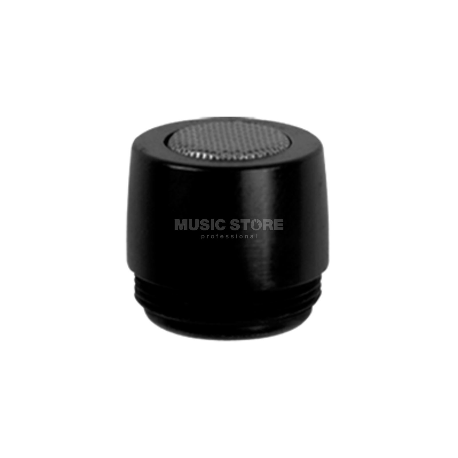 Shure R183 B condenser capsule threadable, balll, black Produktbillede