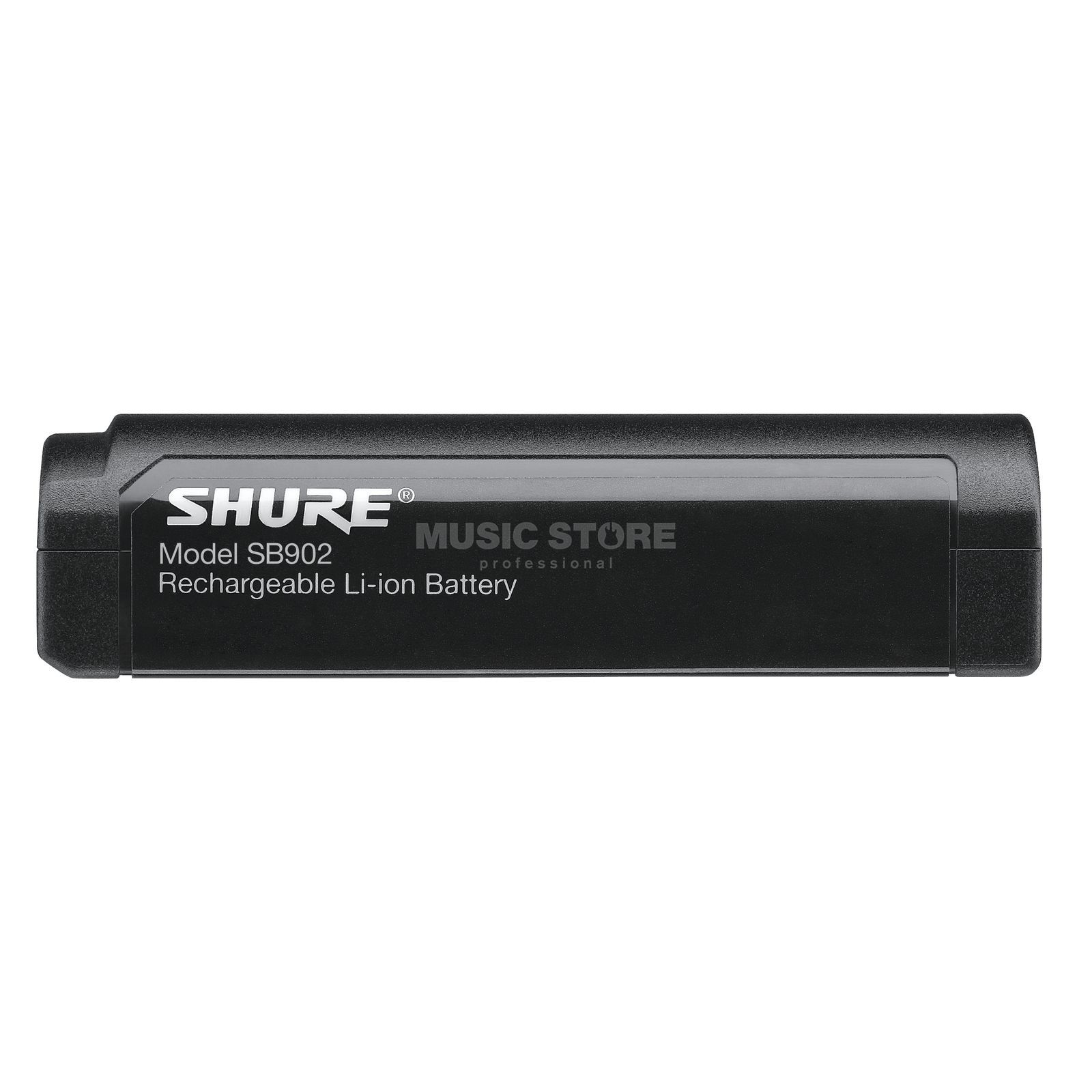 shure sb902 lithium ionen akku. Black Bedroom Furniture Sets. Home Design Ideas
