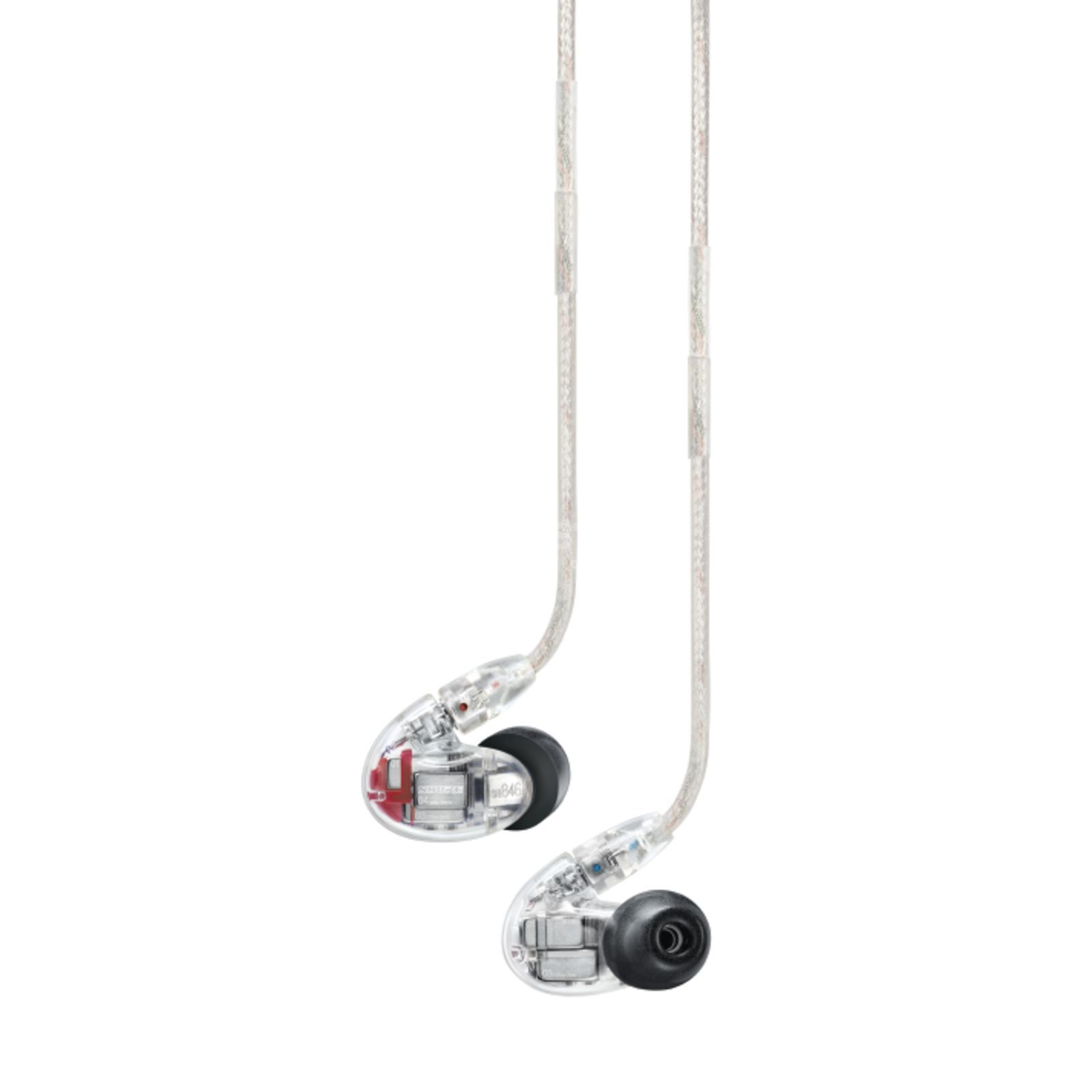 Shure SE 846 Sound isolating earphones Produktbillede