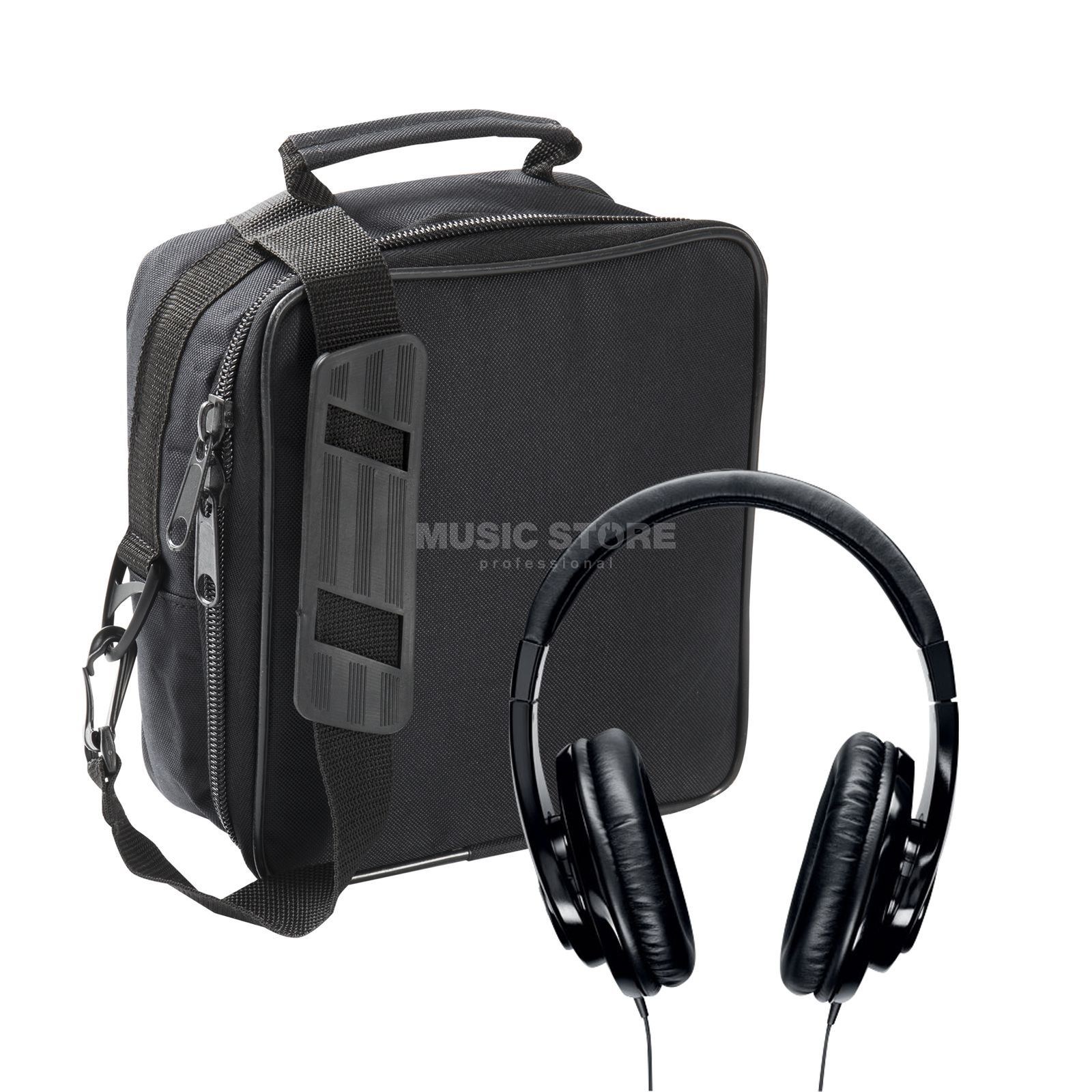 Shure SRH 240 + Bag - Set Product Image
