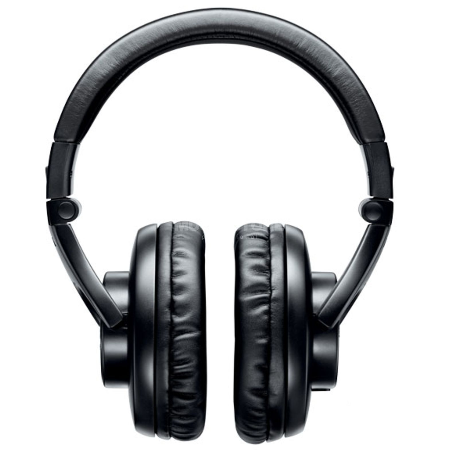 Shure SRH440 Professional Studio Headphones Product Image