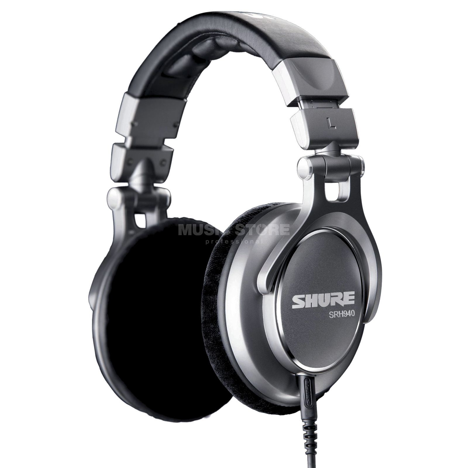 Shure SRH940 Professional Headphones Product Image