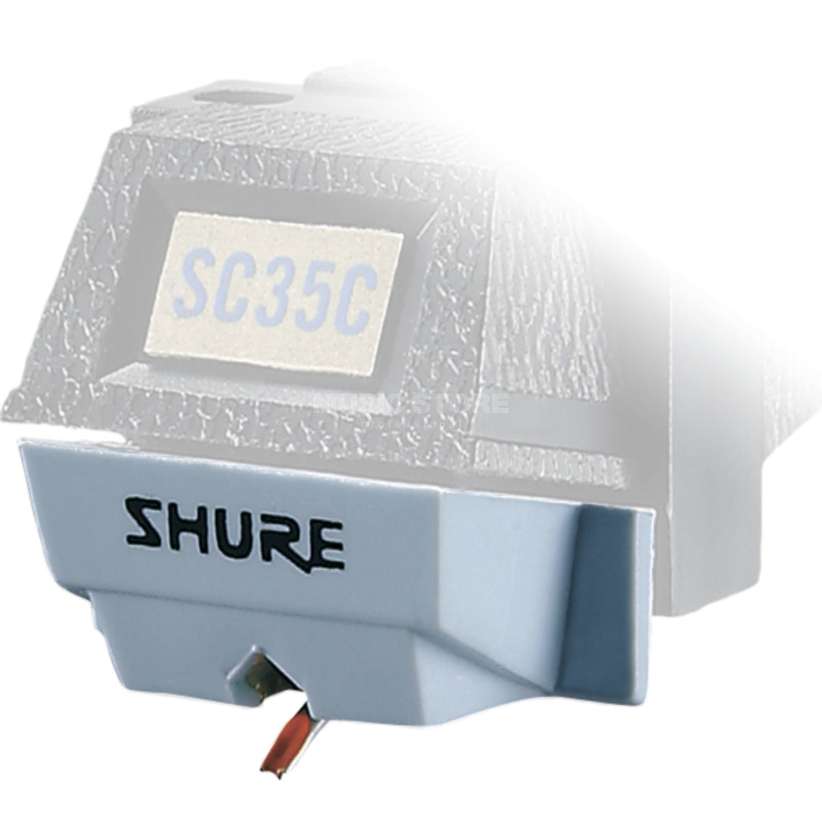 Shure SS35C / Replacement Cartridge for SC35C Produktbillede