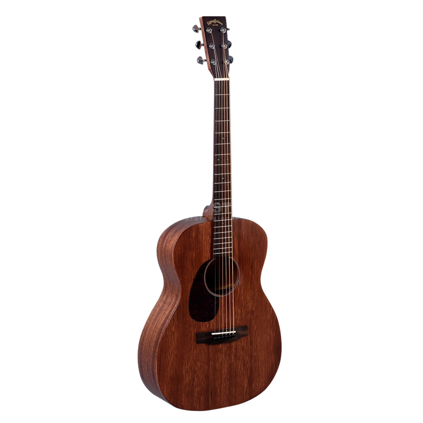 Sigma Guitars 000M-15L Lefthand, Natural Produktbillede