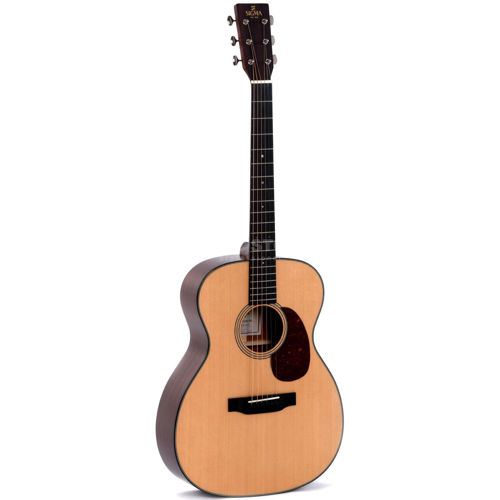 Sigma Guitars 000M-18+ Product Image