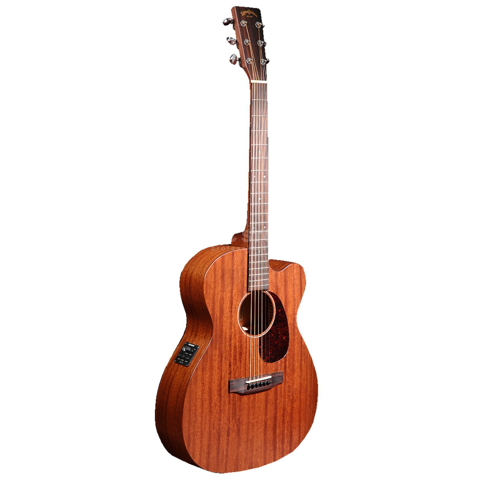 Sigma Guitars 000MC-15E Natural Produktbillede